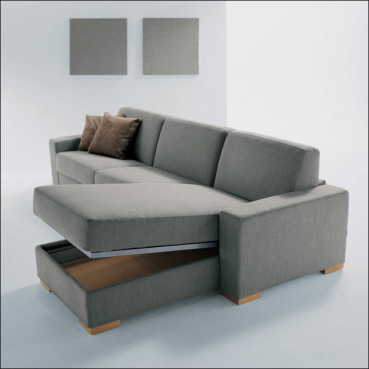 Sofa Bed for Bedroom Fresh L Shaped Couch with Storage