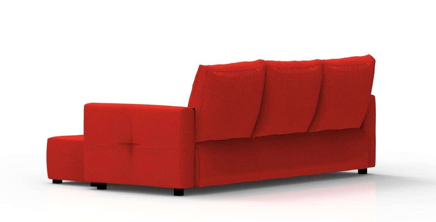 Sofa Bed for Bedroom Luxury soflex Monica Modular sofa Bed In Red Fabric