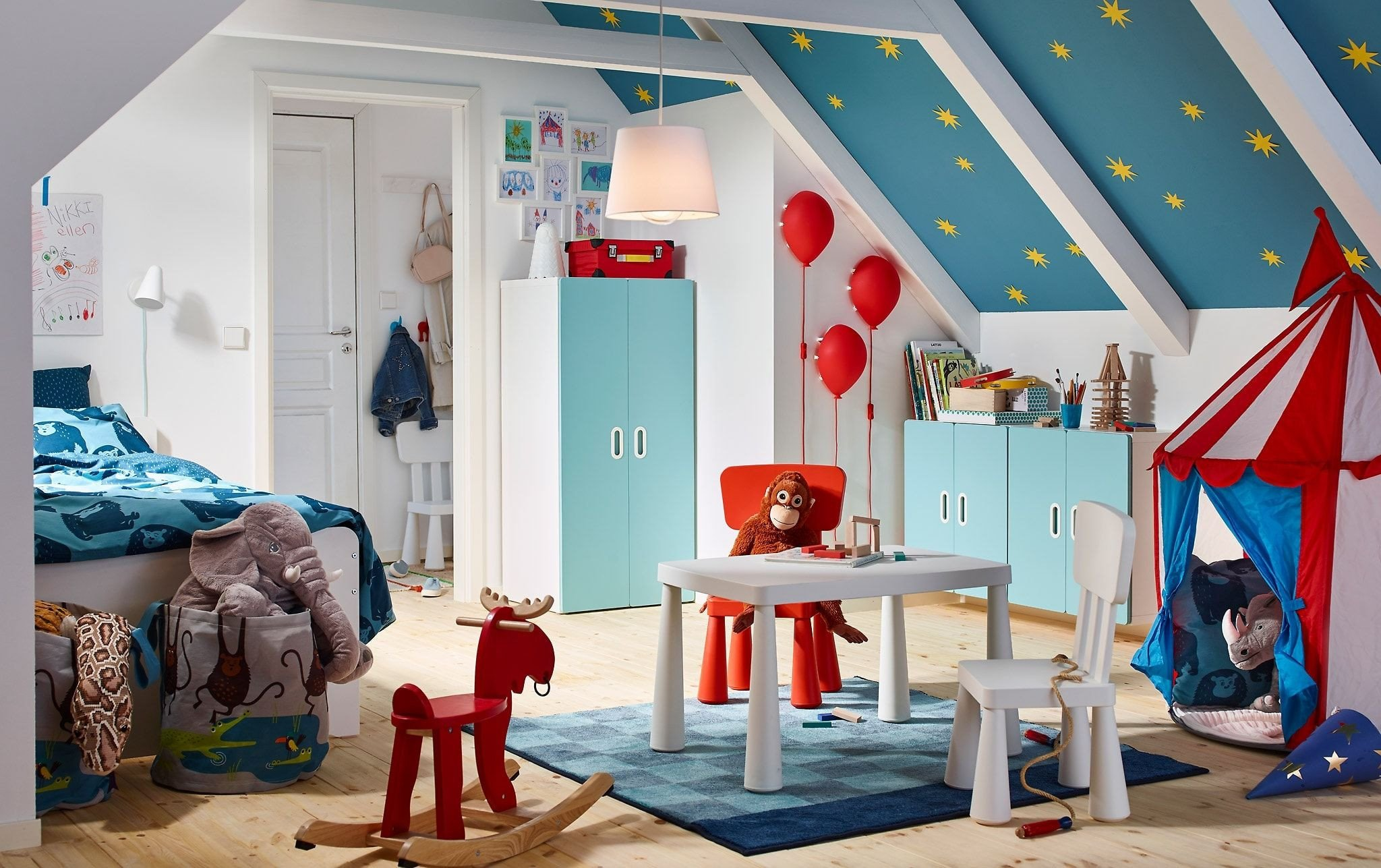 Solar System Bedroom Decor Best Of 30 Excellent Picture Of Childrens Bedrooms