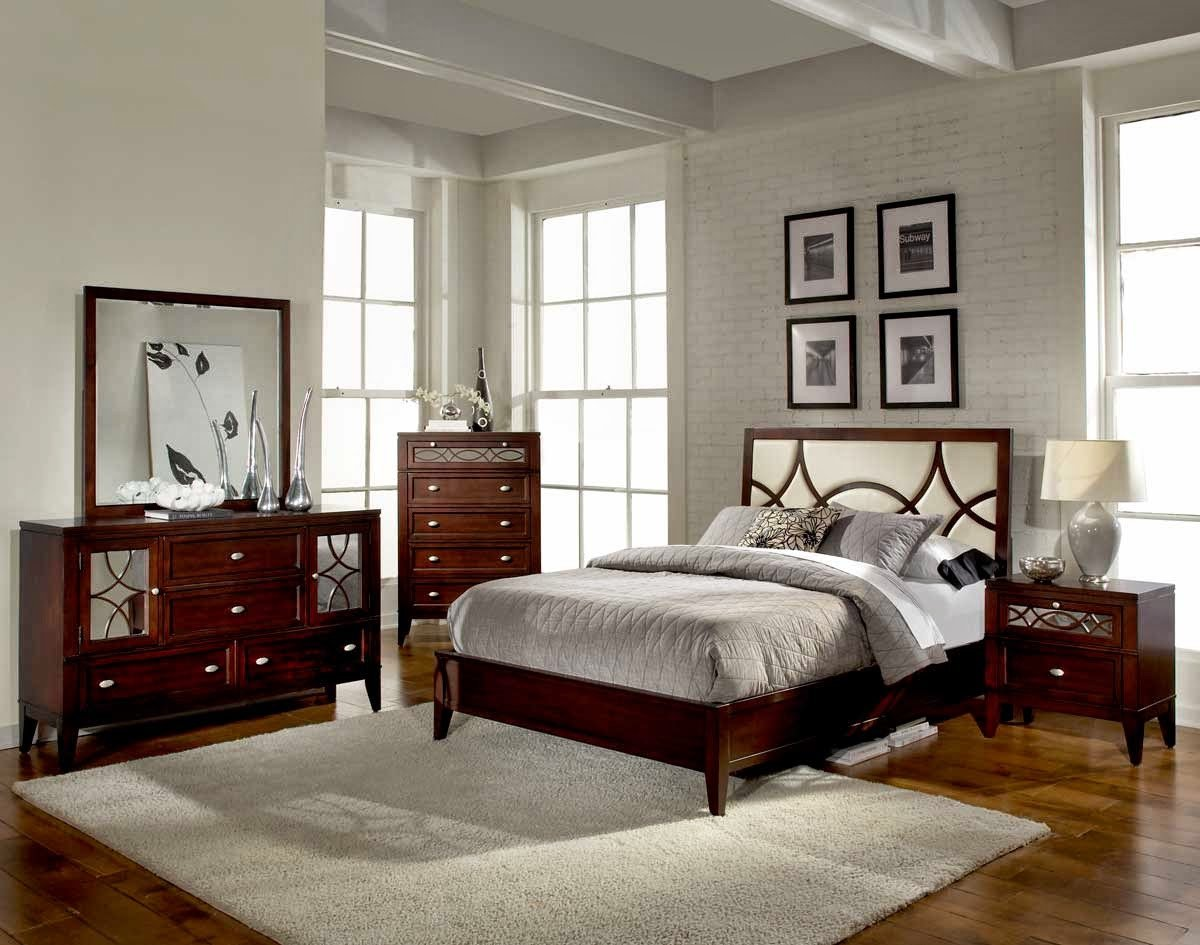 Solid Oak Bedroom Set Luxury Furniture Nice Cresent Furniture for Inspiring Your Home