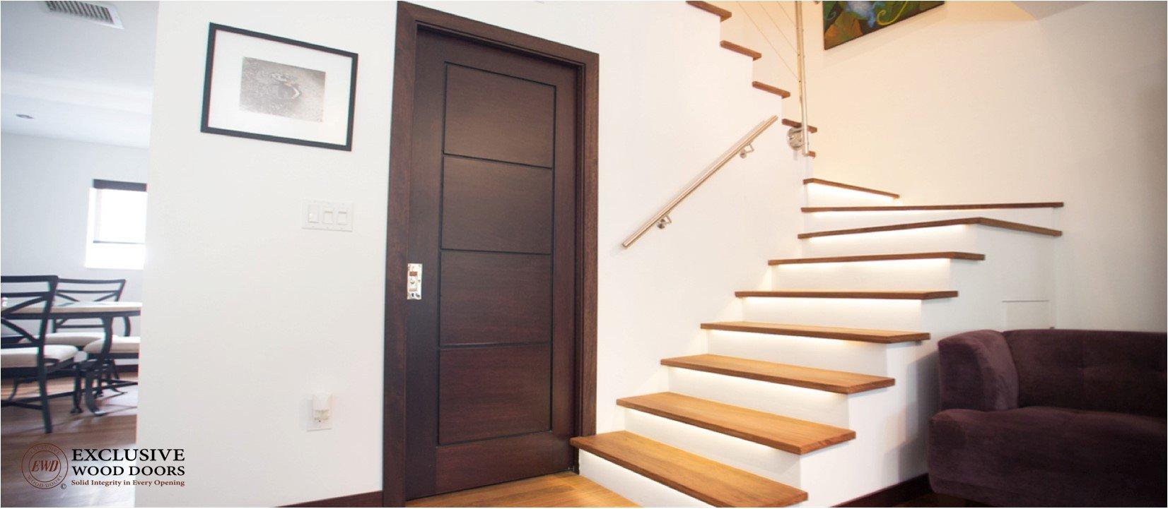Solid Wood Bedroom Doors Elegant Exclusive Wood Doors