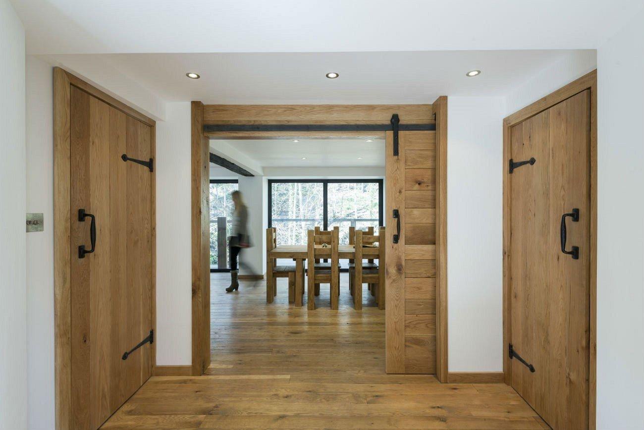 Solid Wood Bedroom Doors Elegant Pin On Interiors