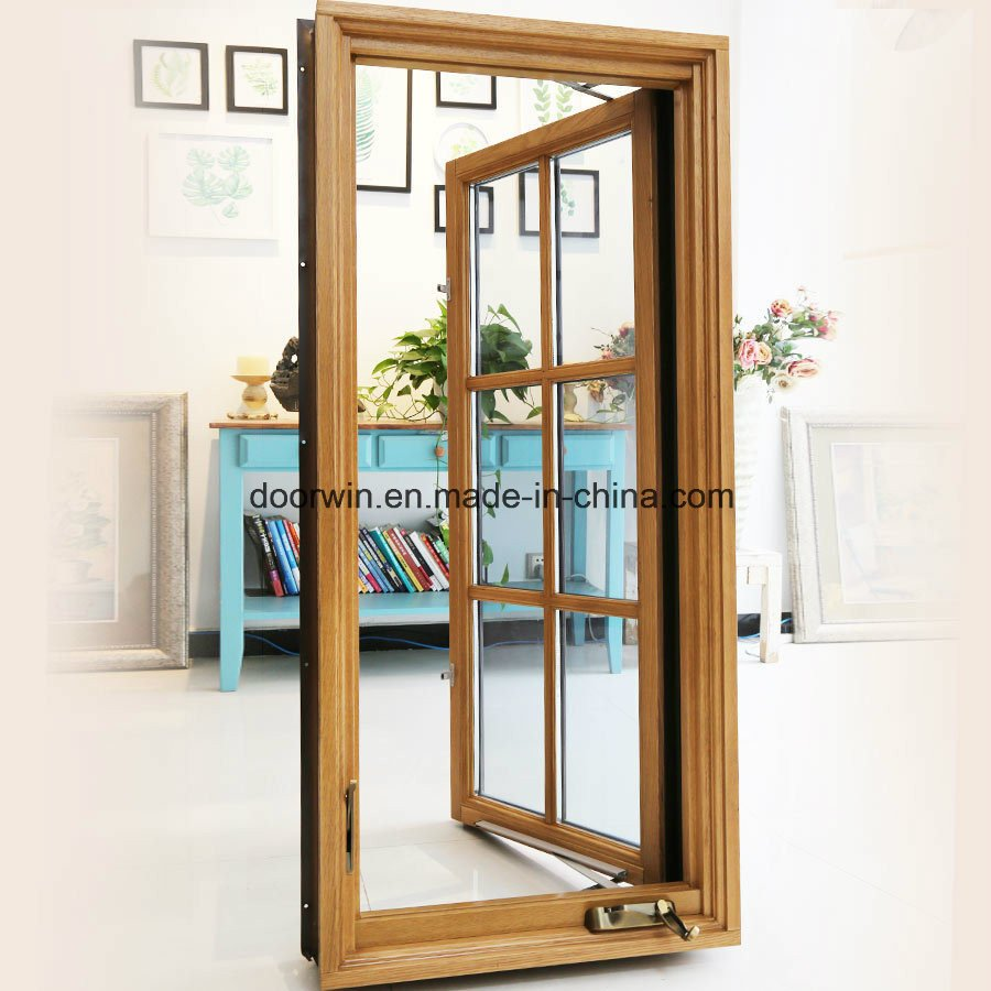 Solid Wood Bedroom Doors Lovely China Crank Open Window Wood Color Finishing Match with