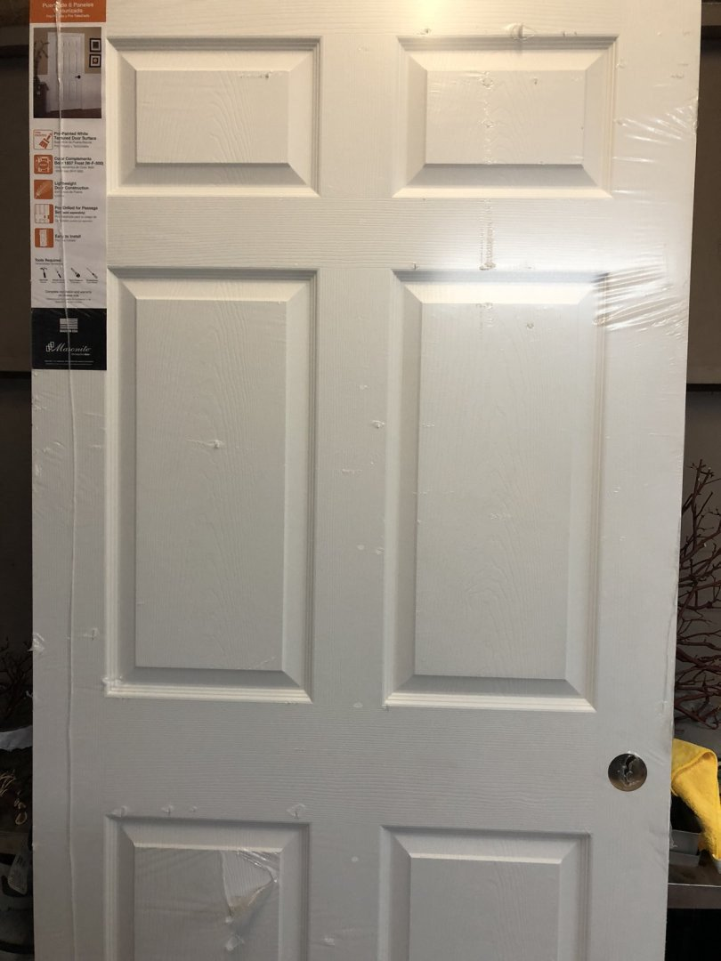 Solid Wood Bedroom Doors New Cutting 6 Panel Interior Doors Y Tricks