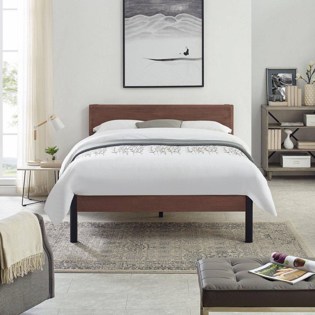 Solid Wood Bedroom Set Beautiful solid Wood Bedroom Furniture — Procura Home Blog