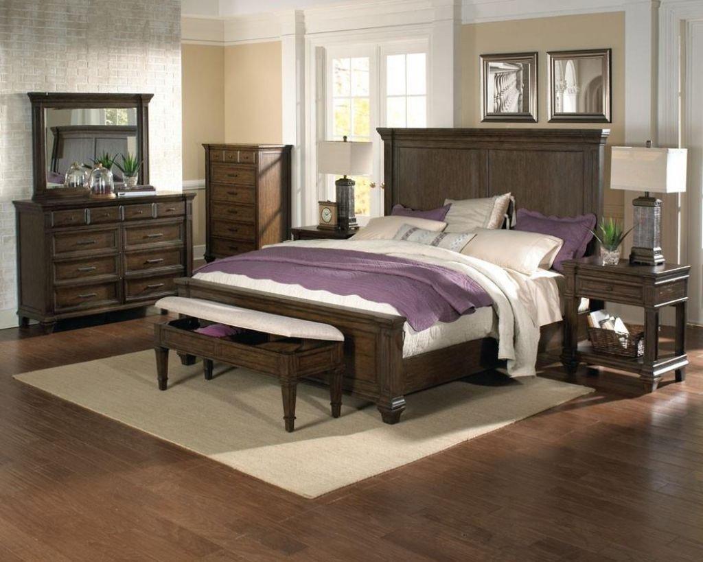 Solid Wood Bedroom Set Elegant solid Mahogany Bedroom Furniture Interior Bedroom Paint