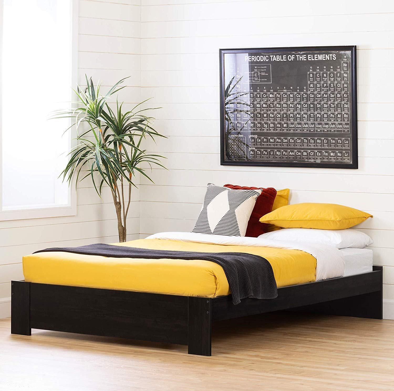 South Shore Bedroom Set Beautiful Amazon south Shore Gravity Platform Bed Queen