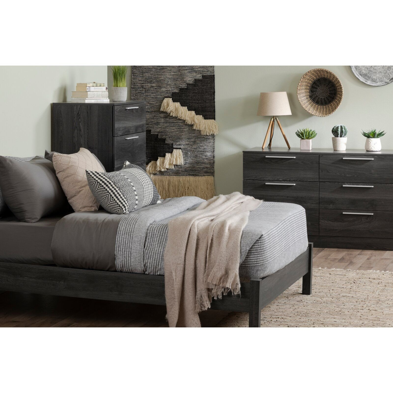 South Shore Bedroom Set Best Of Step E Essential Platform Configurable Bedroom Set