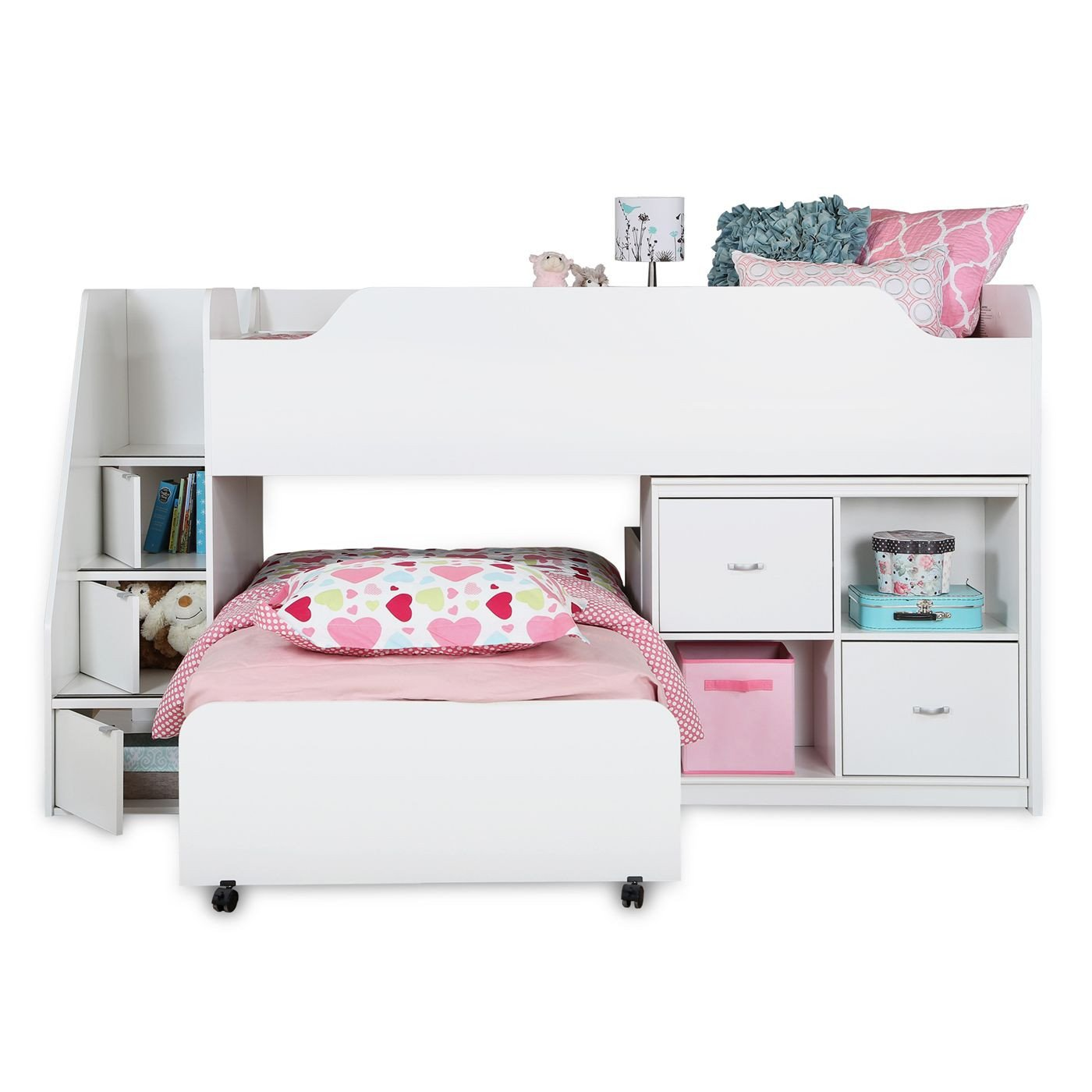 South Shore Bedroom Set Luxury south Shore Furniture Mobby Twin Loft Bed with