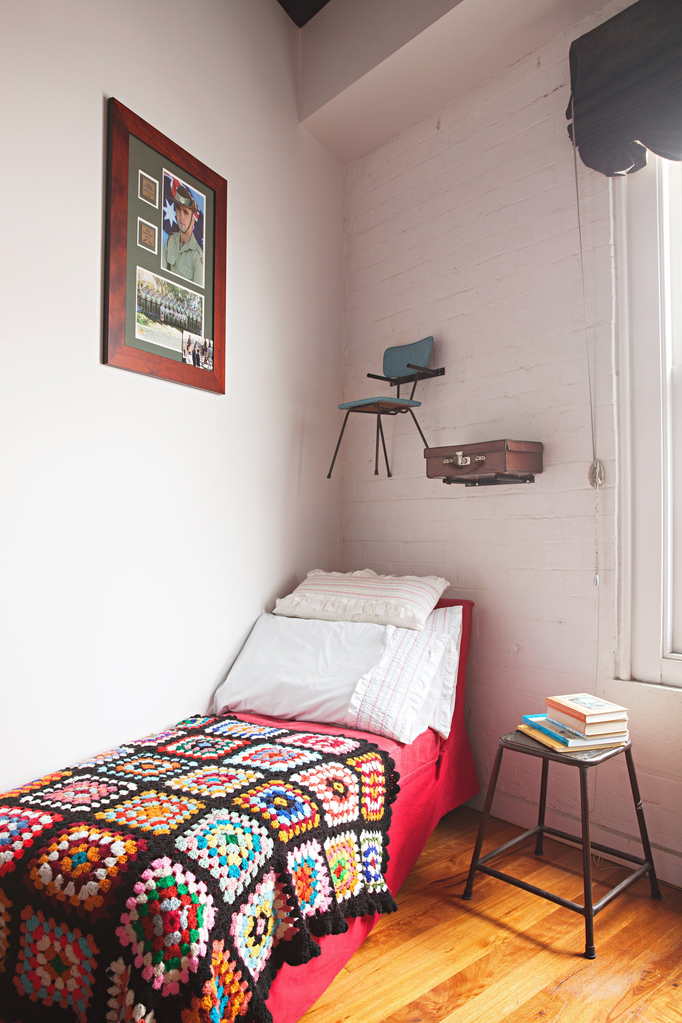 Space Saving Bedroom Ideas Fresh Small Space solutions 11 Space Saving Nightstand Ideas
