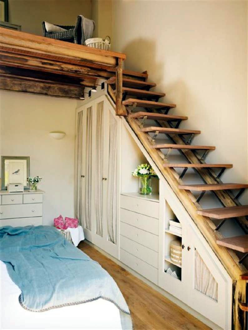Space Saving Bedroom Ideas Fresh Space Saving Stairs Perfect Go Up Into Loft Conversion