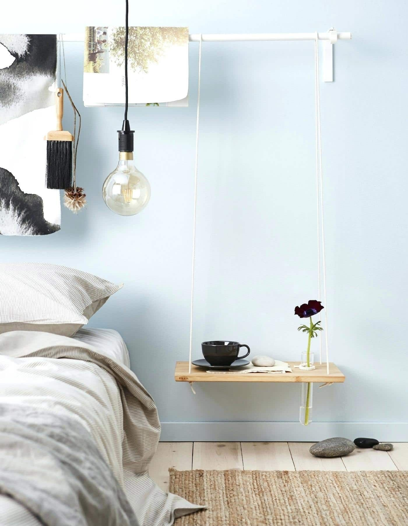 Space Saving Bedroom Ideas New Genius Space Saving Projects for Small Spots & Tight Corners