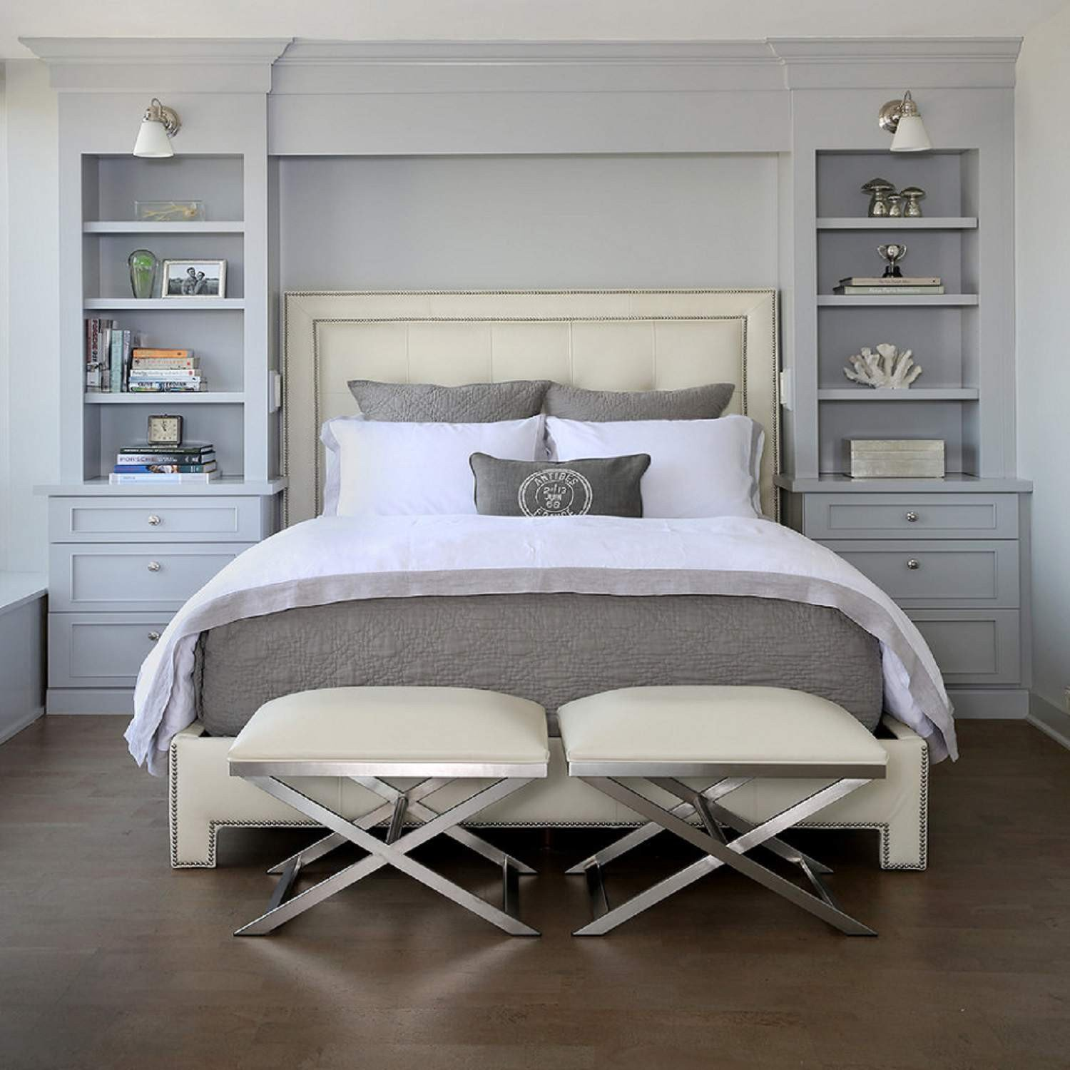 Space Saving Bedroom Ideas New Small Master Bedroom Design Ideas Tips and S