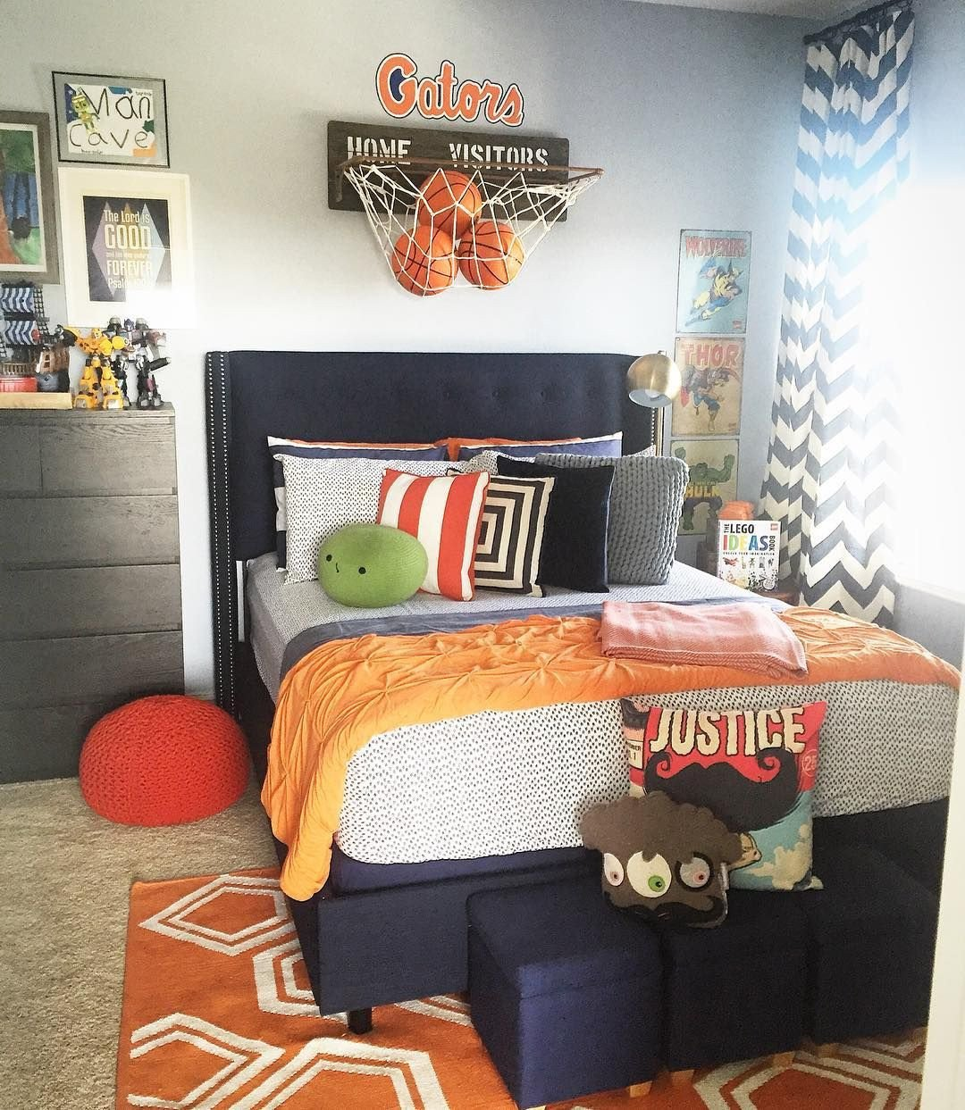 Sports Bedroom Decorating Ideas Inspirational No Photo Description Available