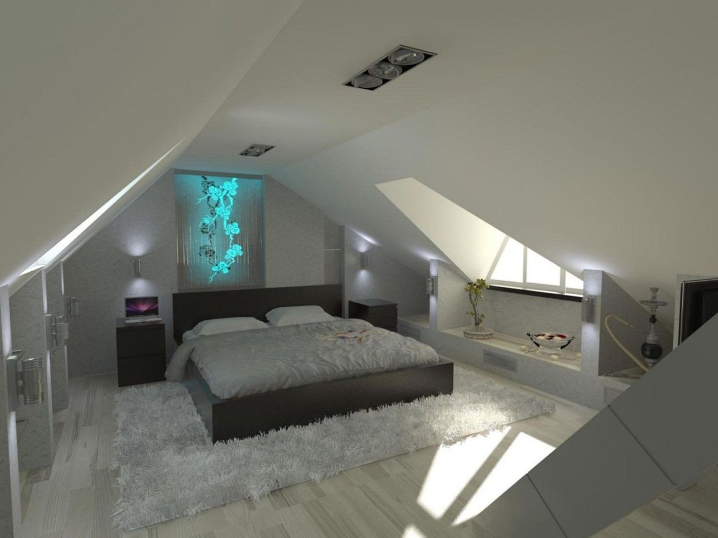 Storage Idea for Bedroom Lovely Small attic Bedroom Storage Ideas
