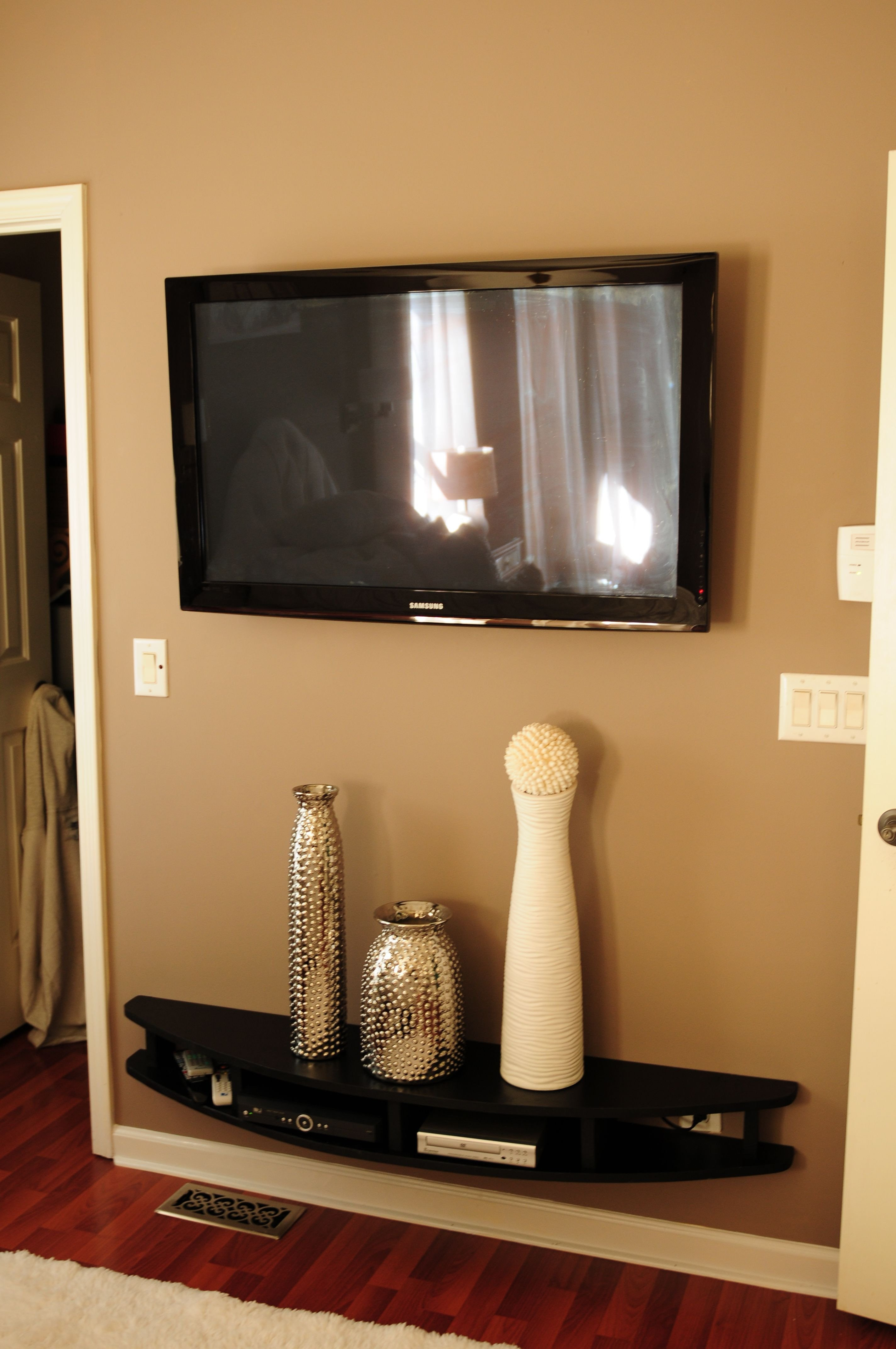 Table for Tv In Bedroom Best Of 9 Best Tv Wall Mount Ideas for Living Room
