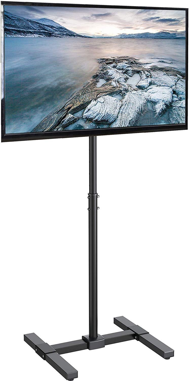Tall Tv Stand for Bedroom Best Of Vivo Tv Floor Stand for 13 to 42 Inch Flat Panel Led Lcd Plasma Screens