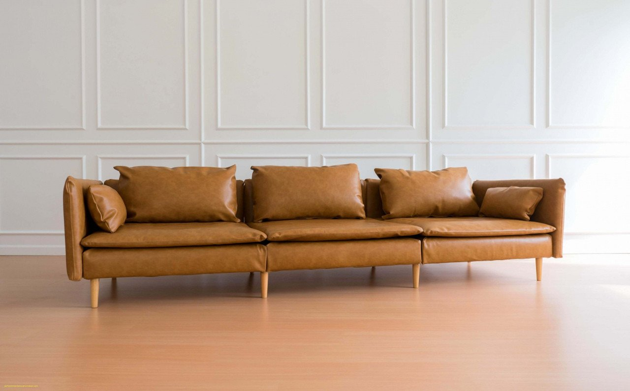 Tan and White Bedroom New Brown sofa Bed — Procura Home Blog