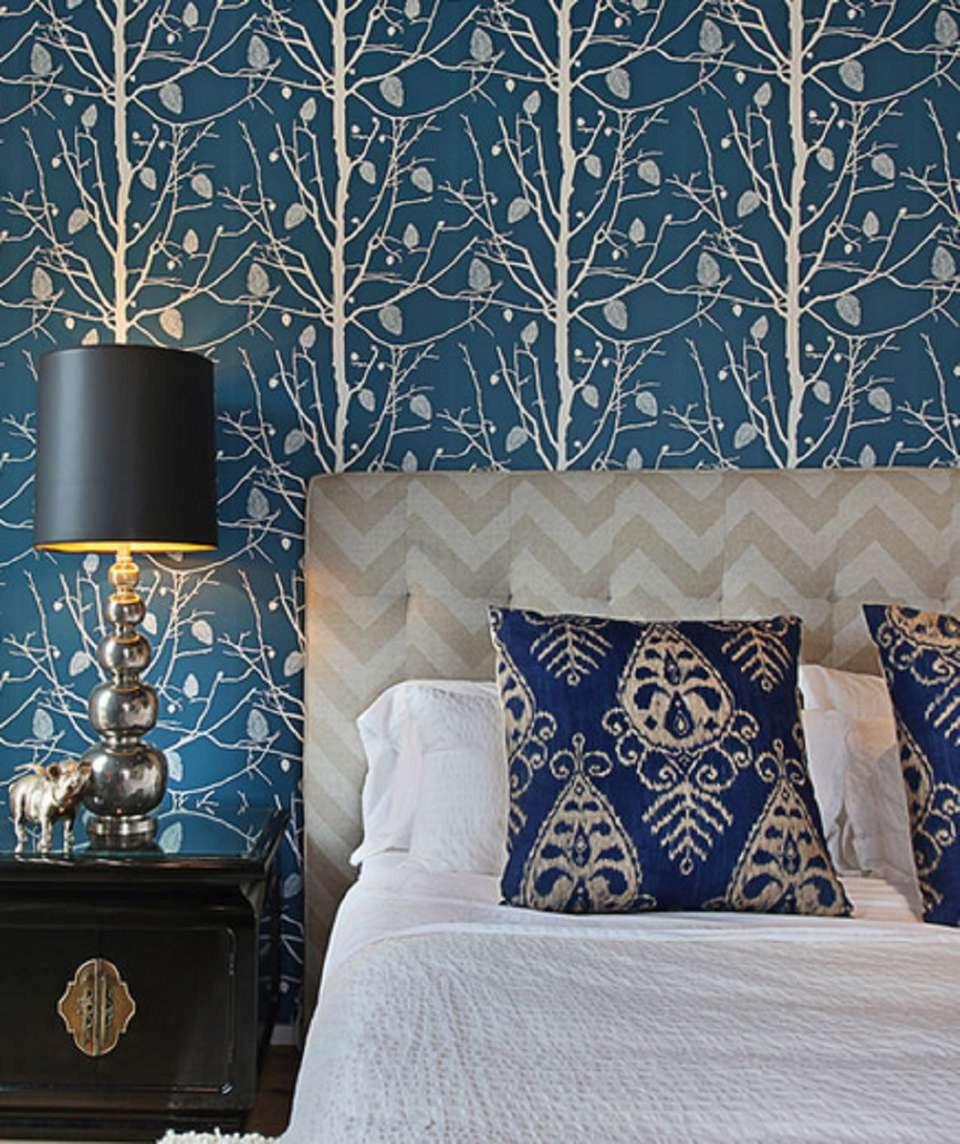 Teal and Black Bedroom Ideas Beautiful 25 Stunning Blue Bedroom Ideas