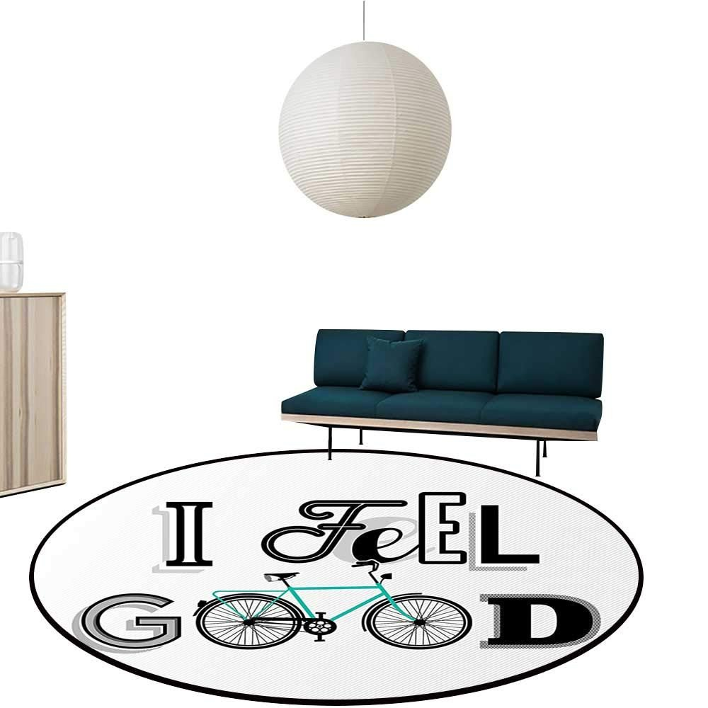 Teal and Black Bedroom Ideas Lovely Amazon Custom&blanket Ultra soft Carpet Round