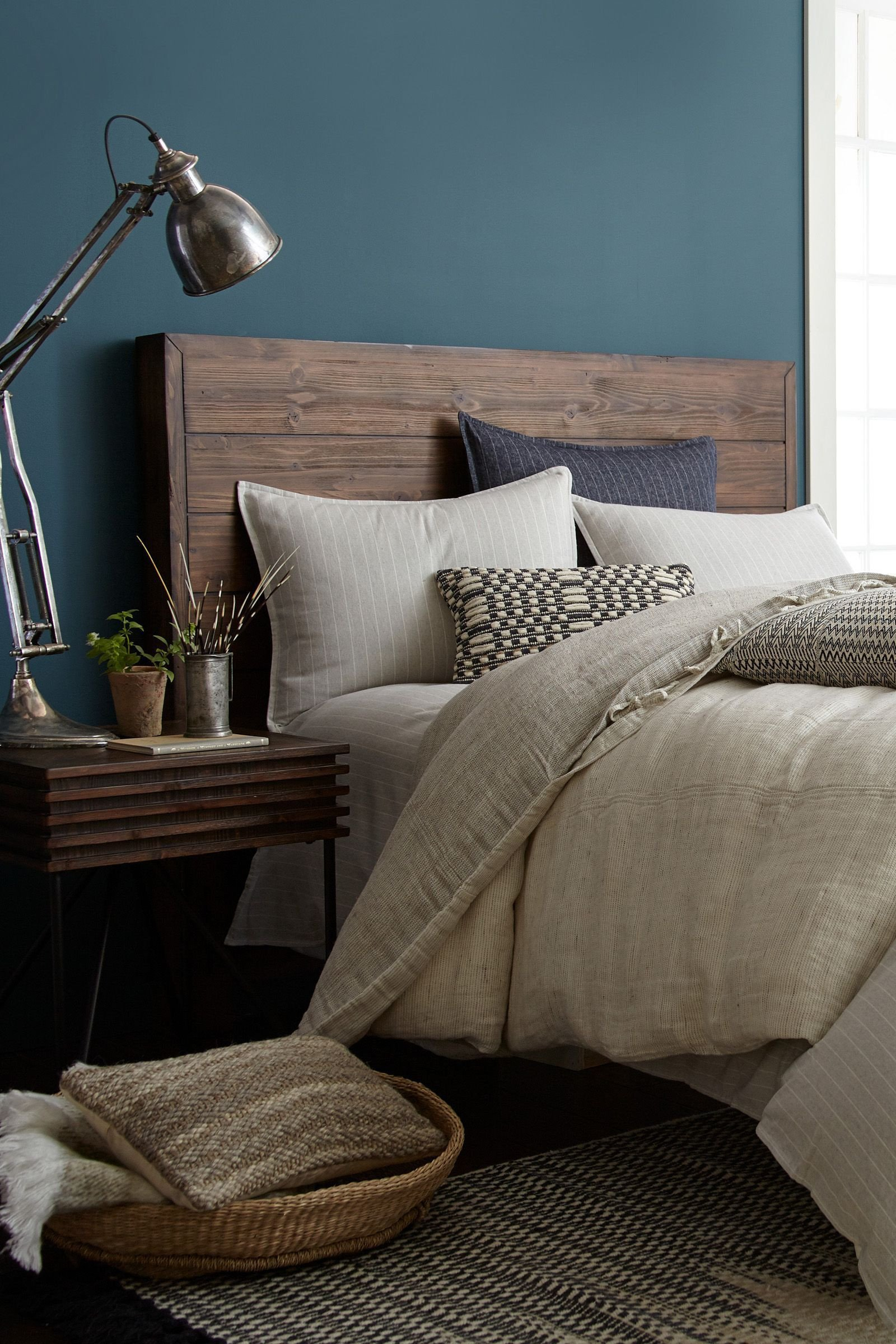 Teal and Gray Bedroom Beautiful 99 Best Bedroom Paint Color Design Ideas for Inspiration