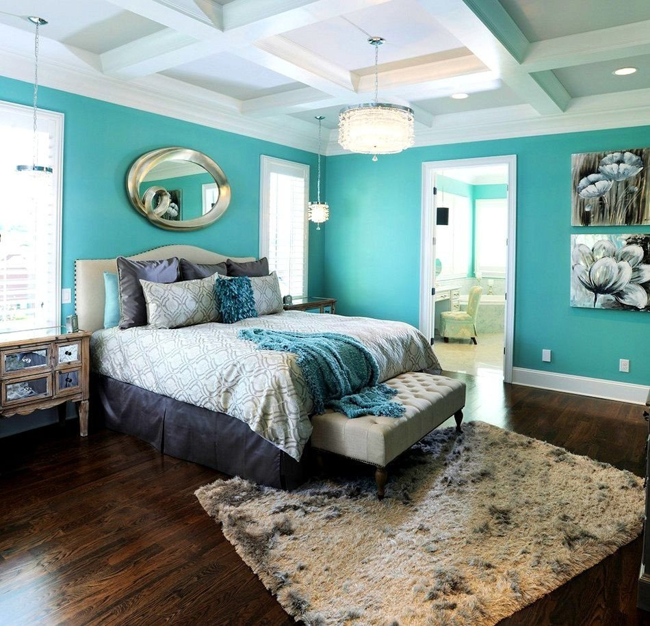 Teal and Gray Bedroom Unique Bedroom Pleasant Teal and Gray Bedroom Ideas Many Colors