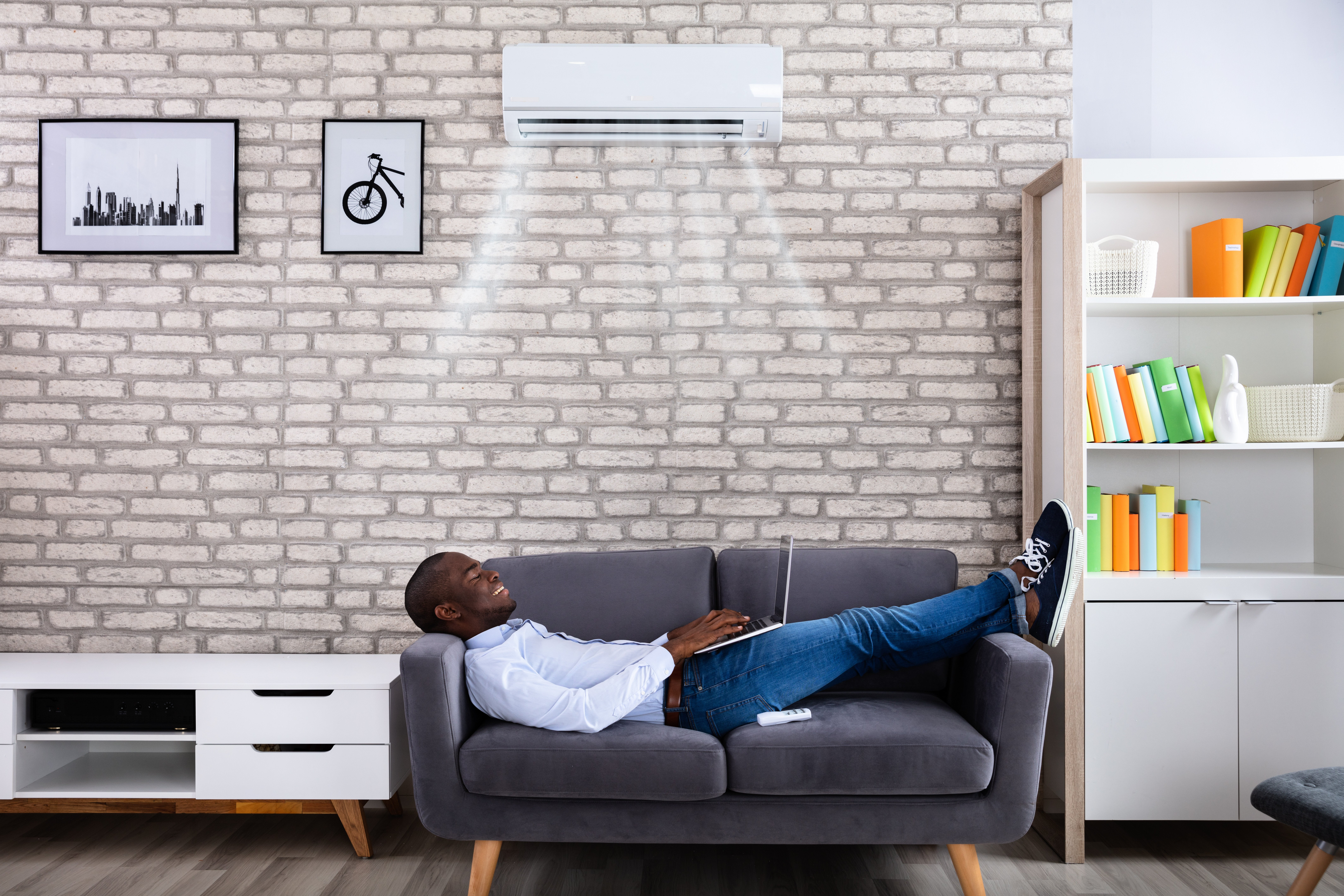Teen Bedroom Wall Decor Beautiful Ductless Heating and Cooling — How to Get Started