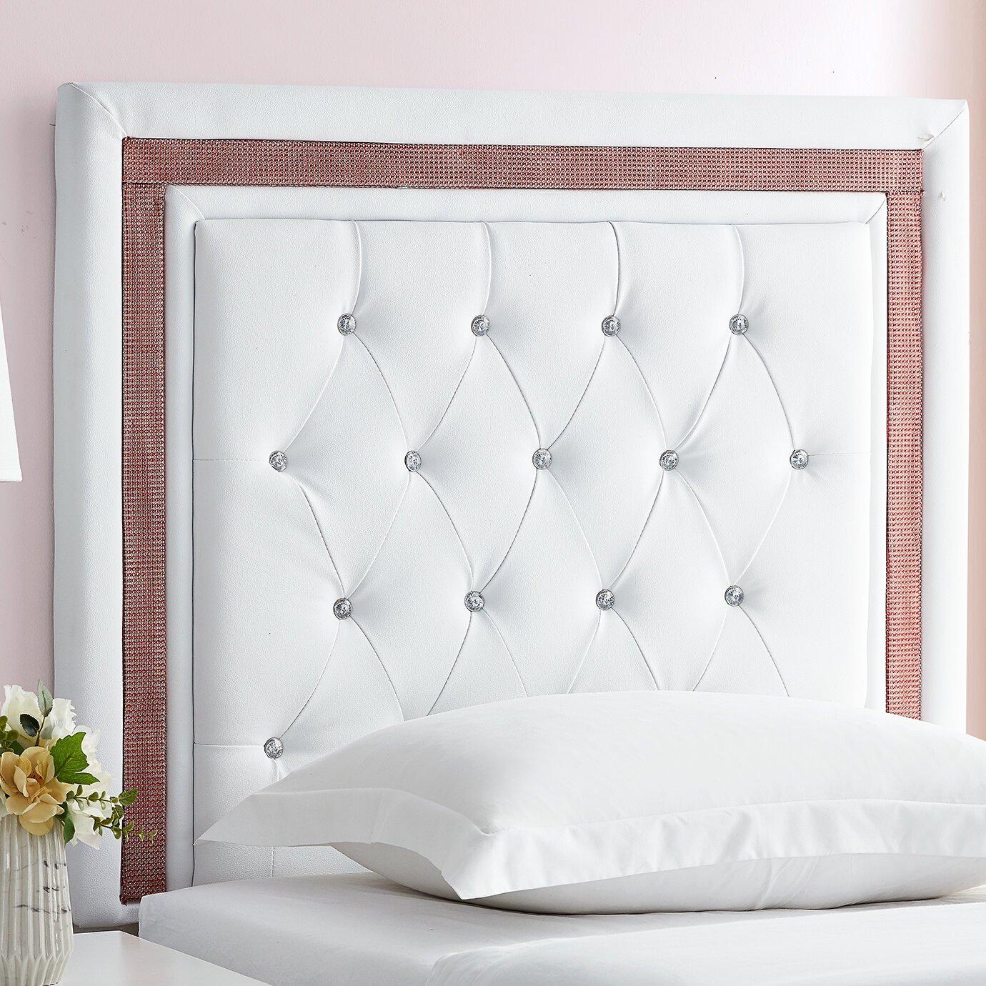 Teen Bedroom Wall Decor Luxury Teen Headboards You Ll Love In 2020