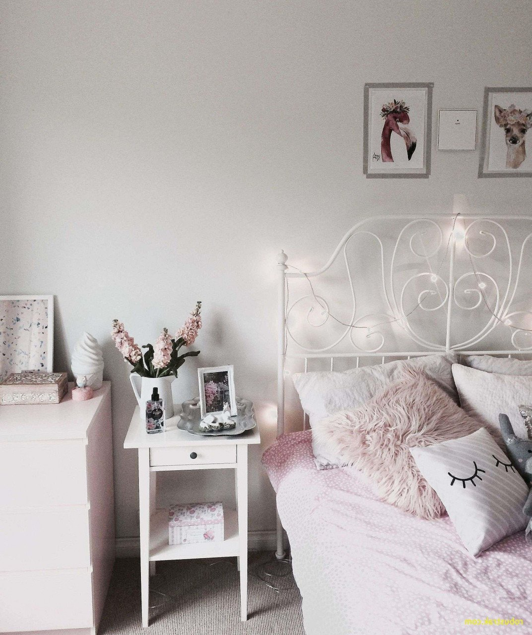 Teen Girl Bedroom Decor Lovely Teen Girl Bedroom Ideas — Procura Home Blog