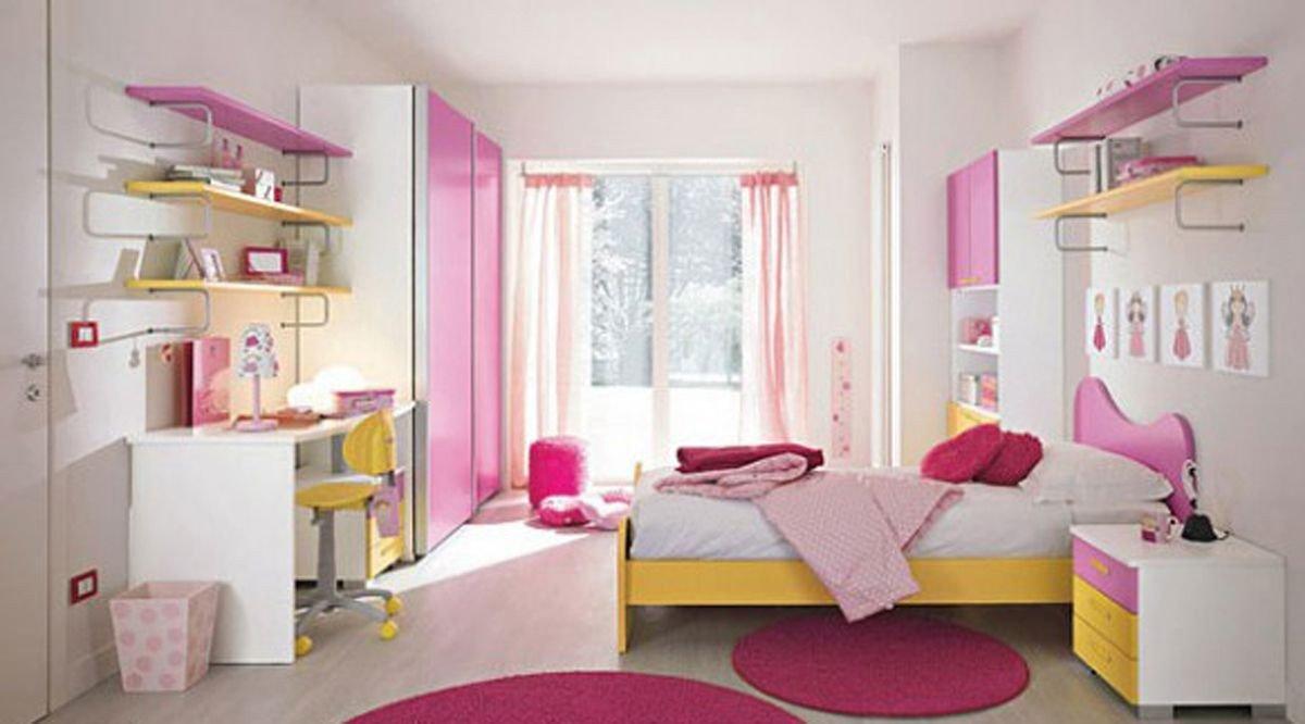 Teenage Girl Bedroom Accessories Beautiful 30 Dream Interior Design Teenage Girls Bedroom Ideas