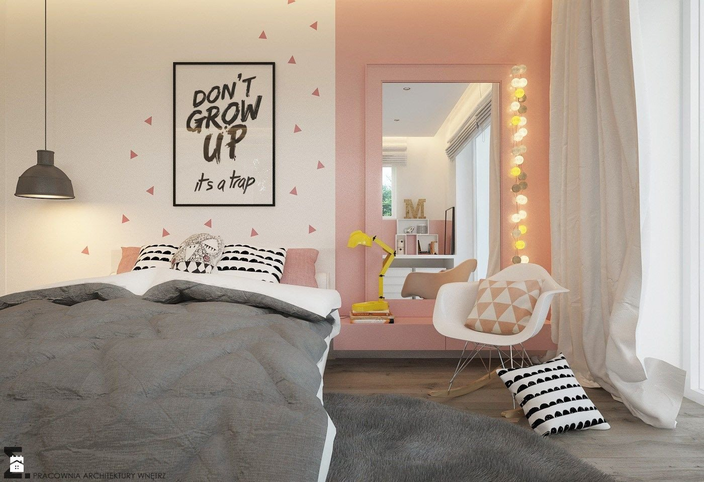 Teenage Girl Bedroom Decor Beautiful 30 Dream Interior Design Teenage Girls Bedroom Ideas