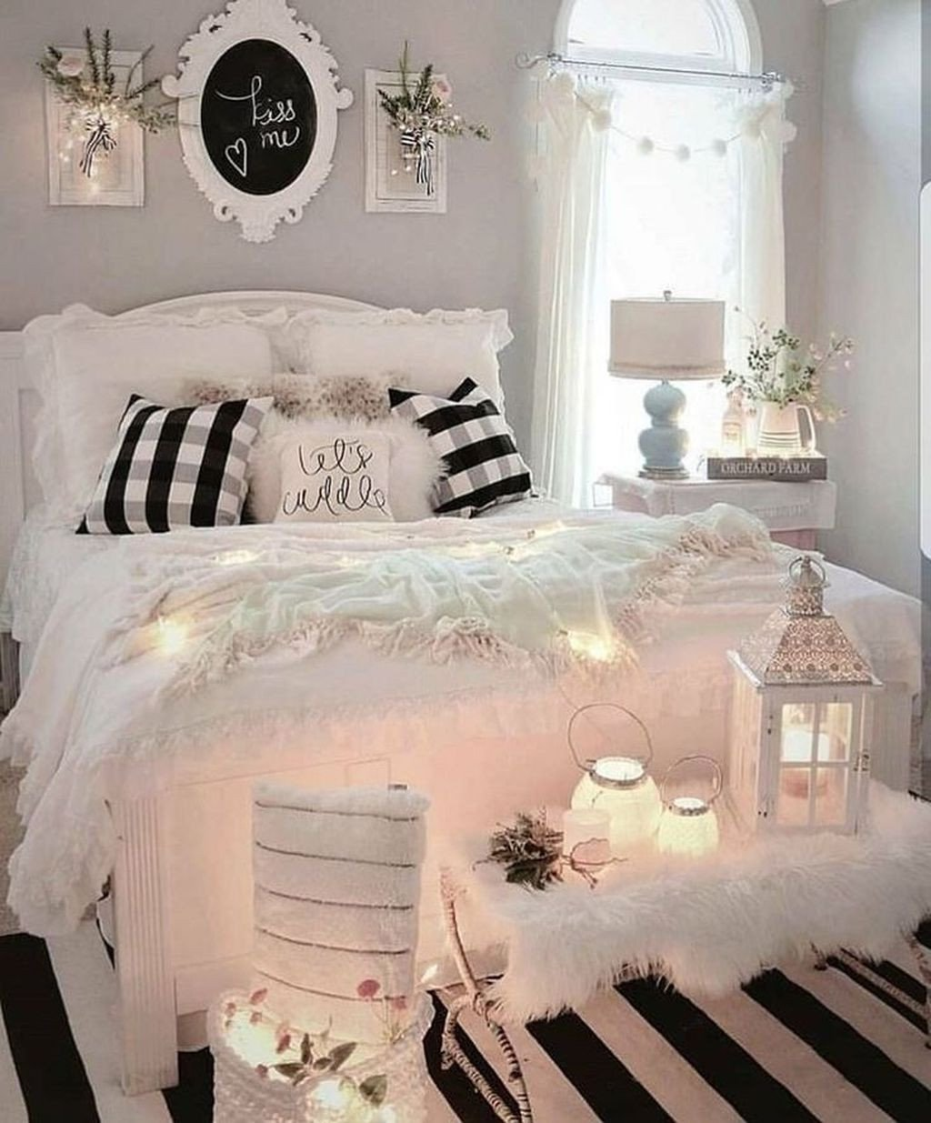 Teenage Girl Bedroom Decor New Stylish 20 Cutest Teenage Girl Bedroom Decoration Ideas In