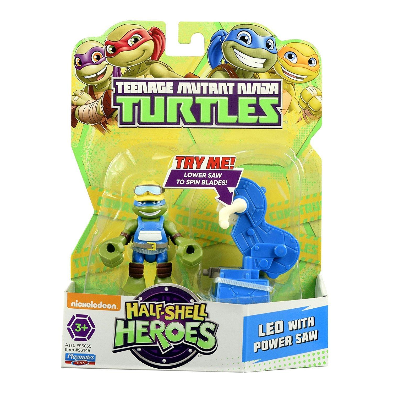 Teenage Mutant Ninja Turtles Bedroom Luxury Teenage Mutant Ninja Turtles Pre Cool Half Shell Heroes Construction Leonardo