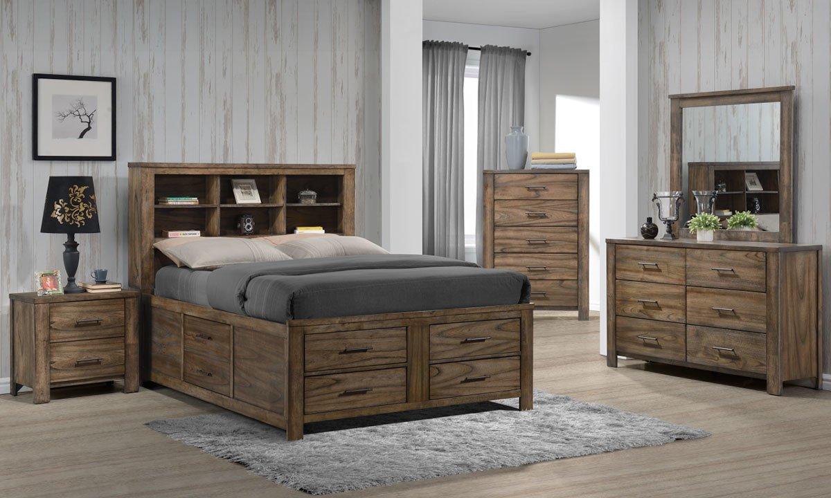 The Dump Bedroom Set Beautiful Null