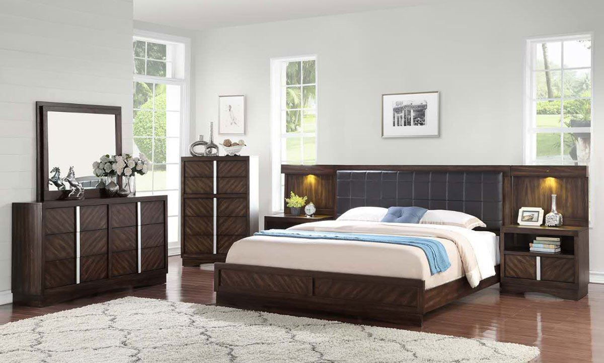 The Dump Bedroom Set Unique Null