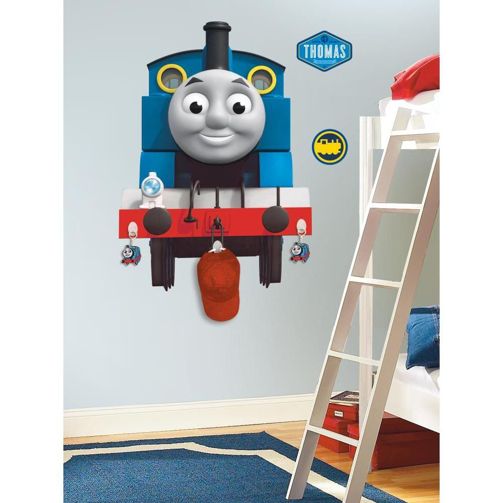 Thomas the Train Bedroom Decor Awesome Pin On Products