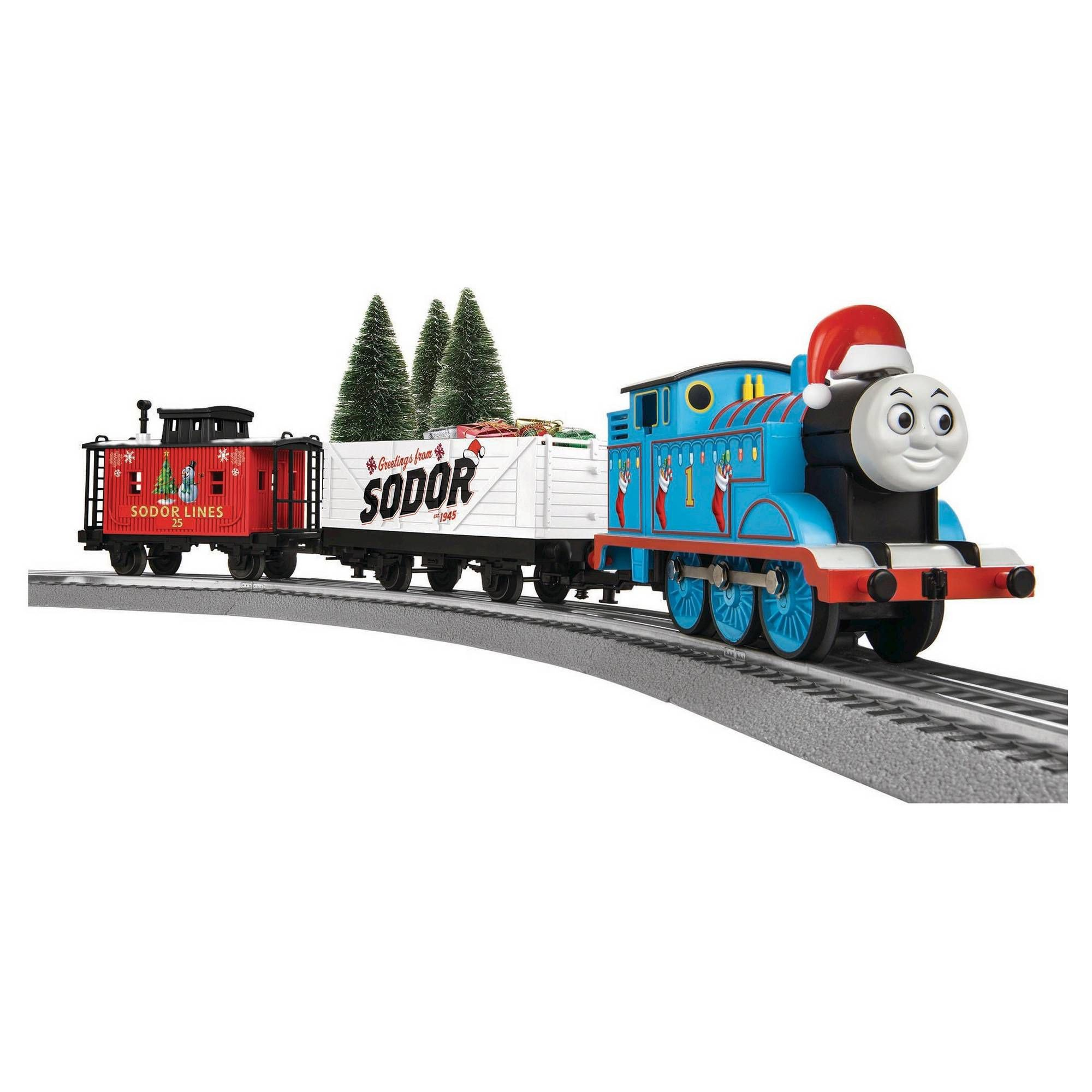 Thomas the Train Bedroom Decor Awesome the 7 Best Train Sets for Kids In 2020