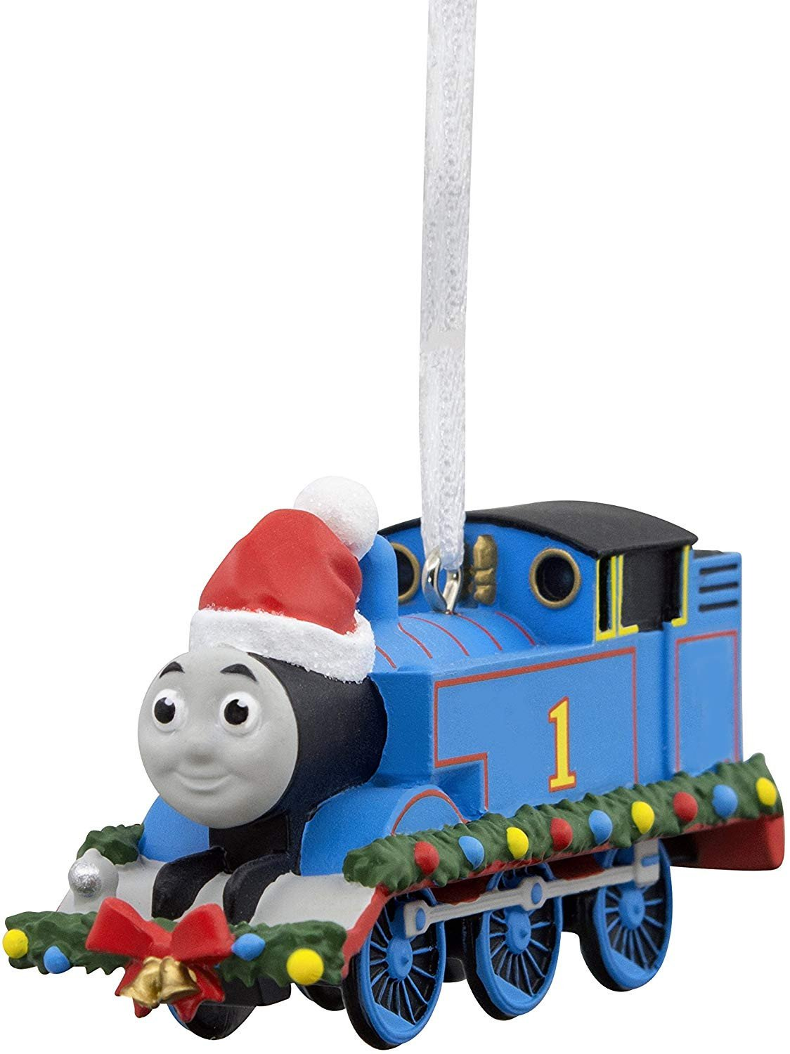 Thomas the Train Bedroom Decor Best Of Hallmark Christmas ornament Friends Thomas the Tank Engine