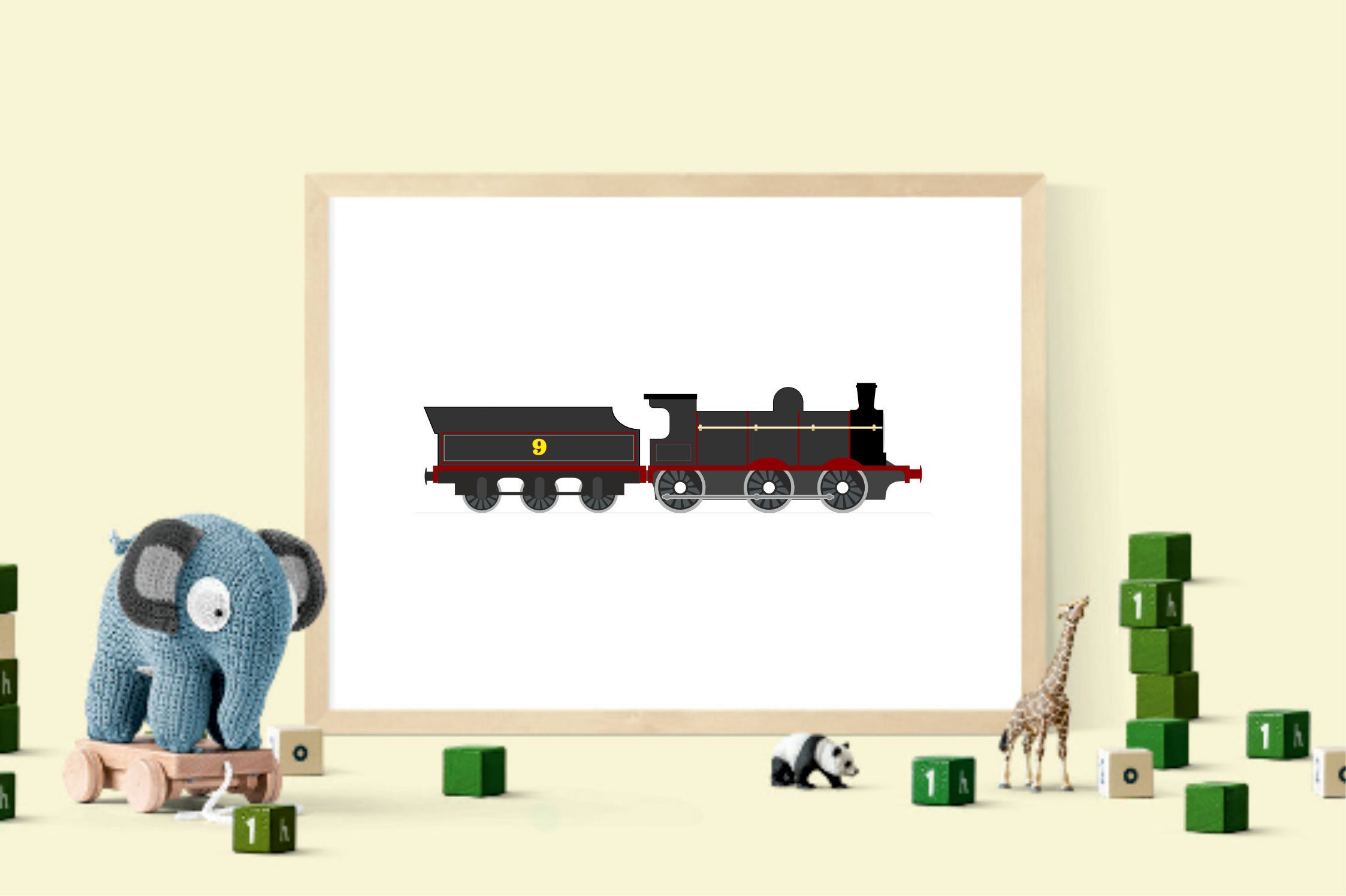Thomas the Train Bedroom Decor Best Of Train Decor Thomas Party Thomas the Train Print Train Wall Art Donald Print Thomas and Friends Boy Bedroom Print Boy Room Wall Art