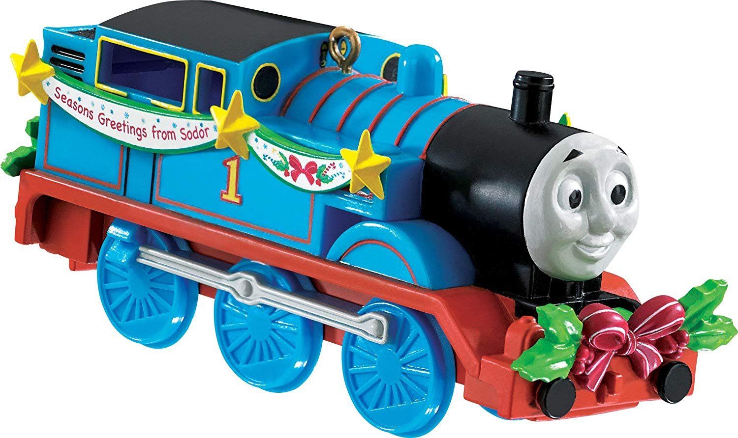 Thomas the Train Bedroom Decor Inspirational Thomas & Friends Carlton ornament