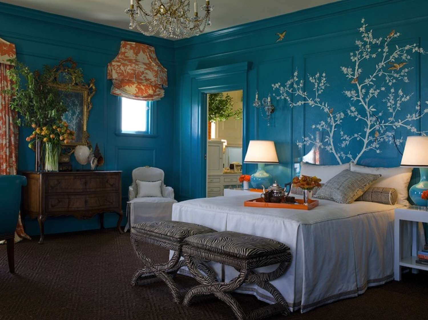 Tiffany Blue Bedroom Ideas Luxury 25 Stunning Blue Bedroom Ideas