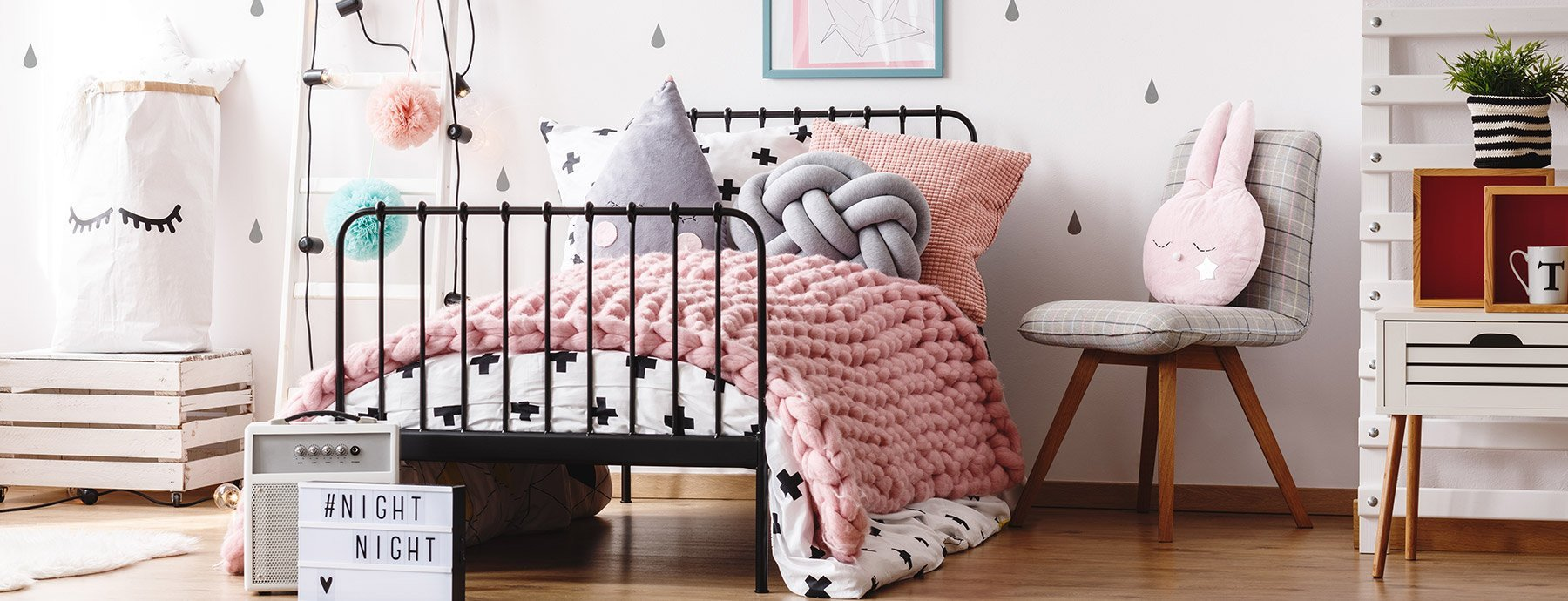 Toddler Girl Bedroom Decor Fresh the Best Girl Bedroom Ideas