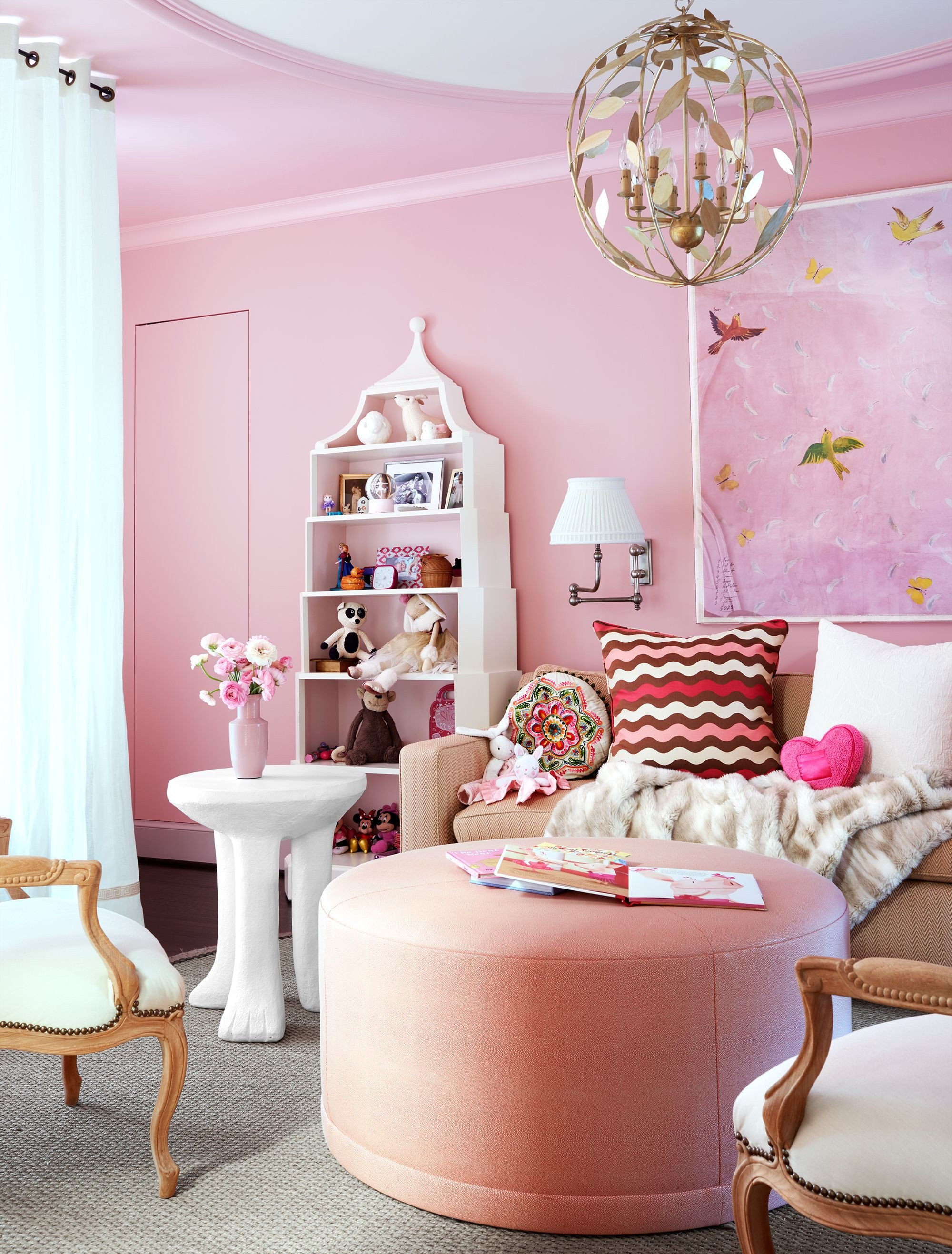 Toddler Girl Bedroom Decor Unique 55 Kids Room Design Ideas Cool Kids Bedroom Decor and Style