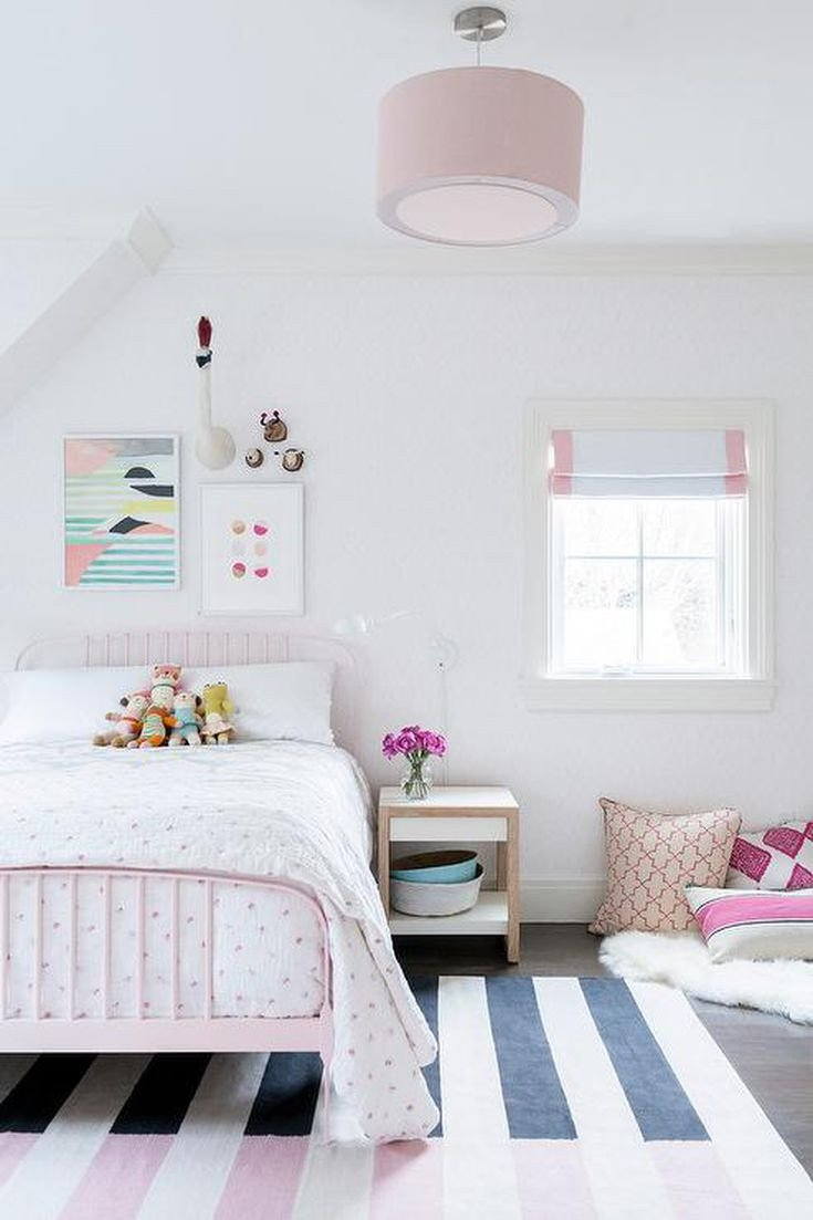 Toddler Girl Bedroom Decor Unique Bedroom Ideas for Little Girls