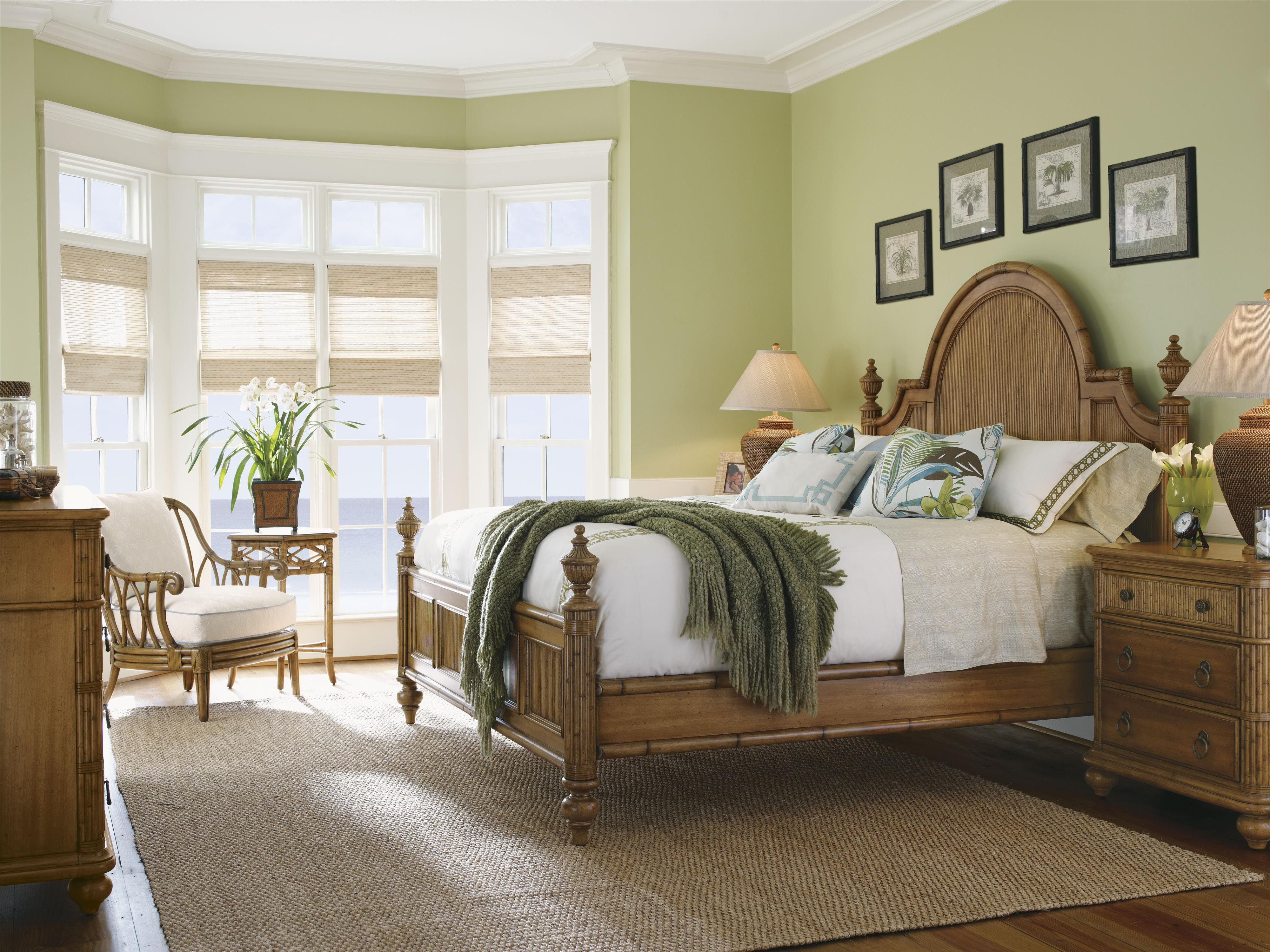 Tommy Bahama Bedroom Set Best Of Beach House 5701 61 by tommy Bahama Home C S Wo & sons