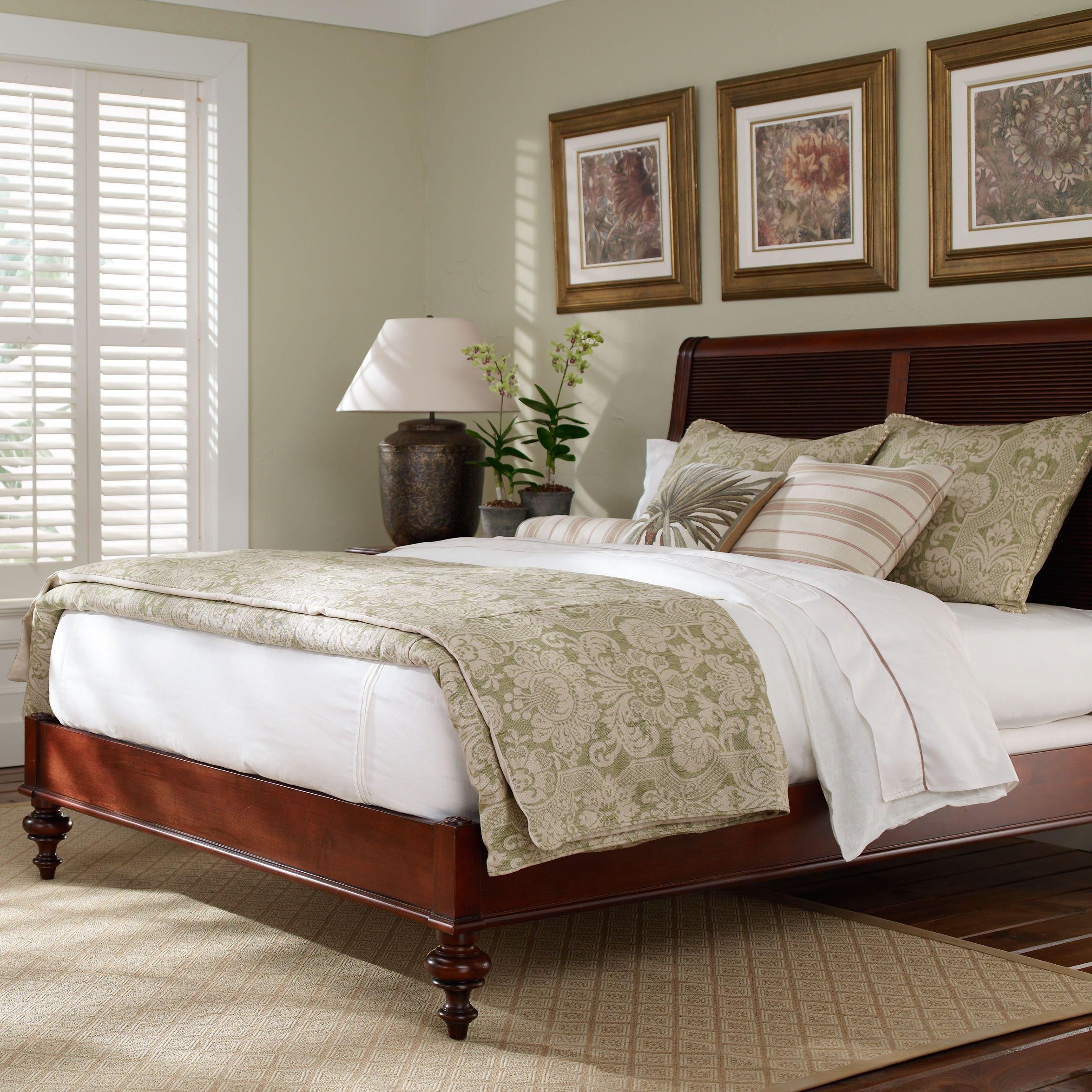 Tommy Bahama Bedroom Set New Cayman Bed Ethan Allen Us