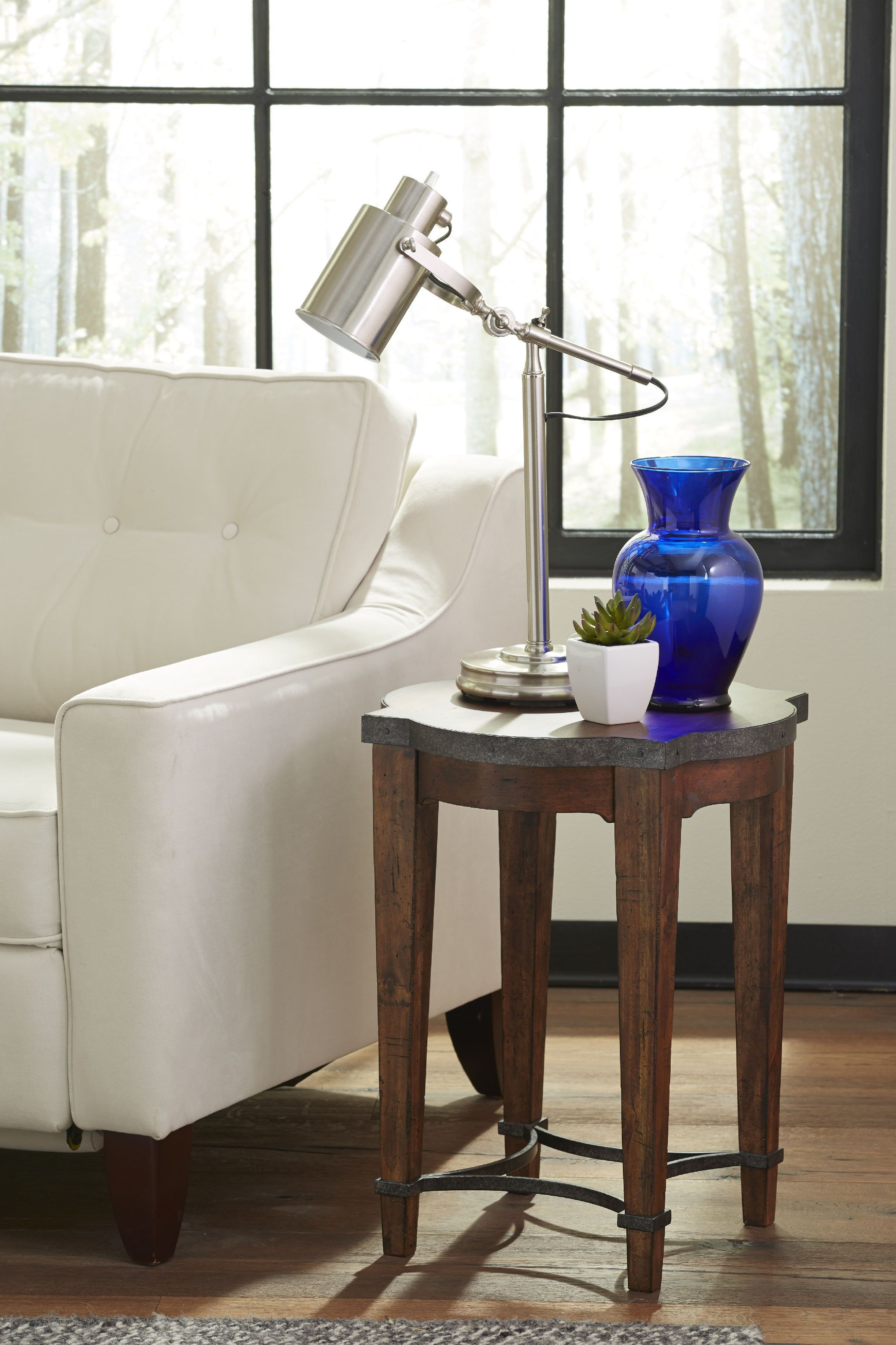 Trisha Yearwood Bedroom Furniture Luxury Trisha Yearwood Living Room Ginkgo End Table