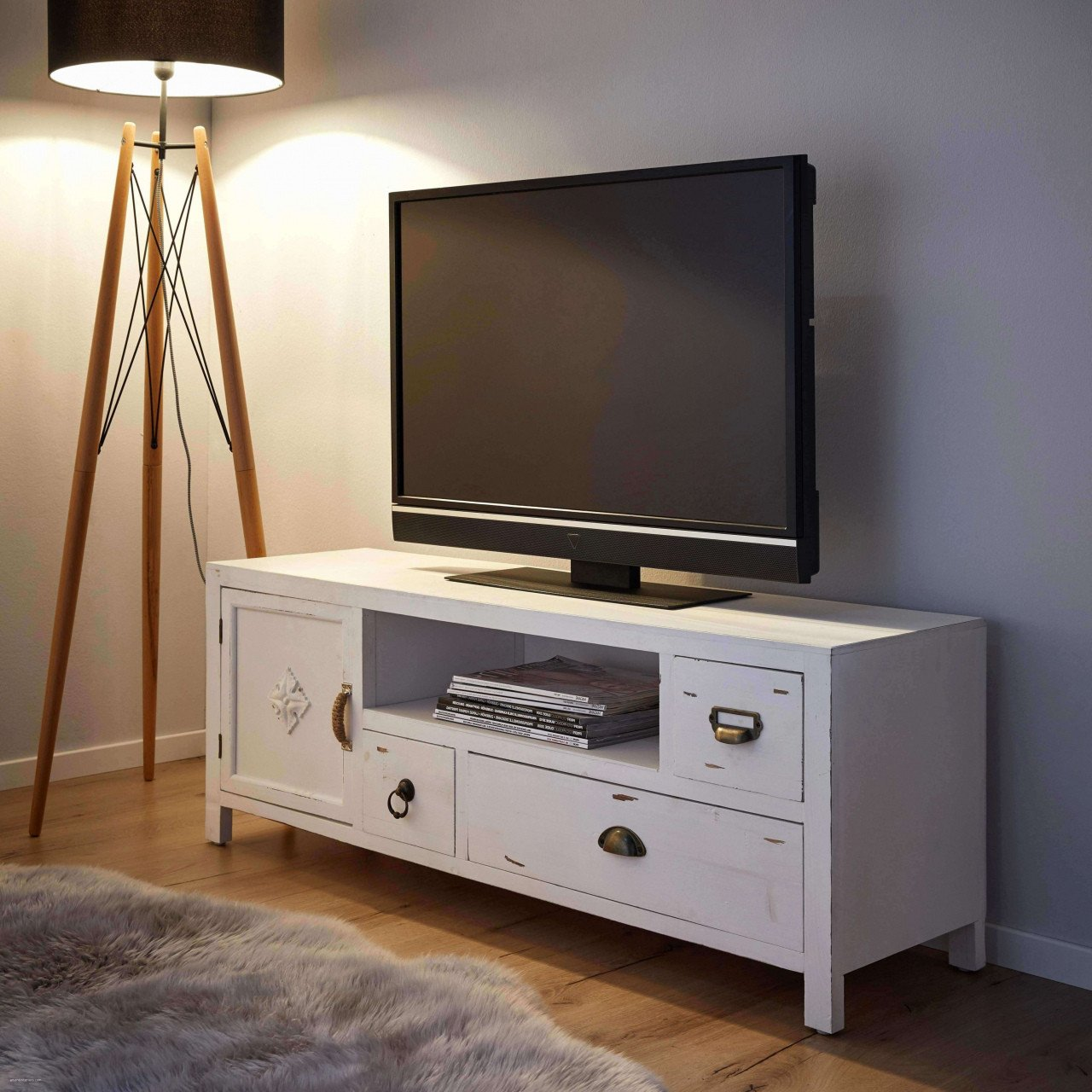 Tv Height In Bedroom Awesome Bedroom Tv Stand — Procura Home Blog