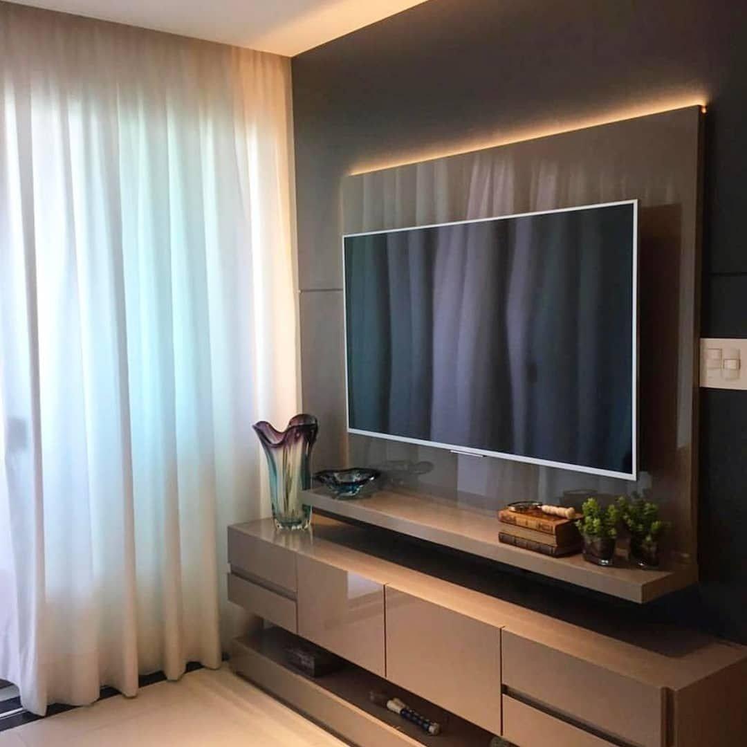 Tv Height In Bedroom Fresh A Imagem Pode Conter área Interna