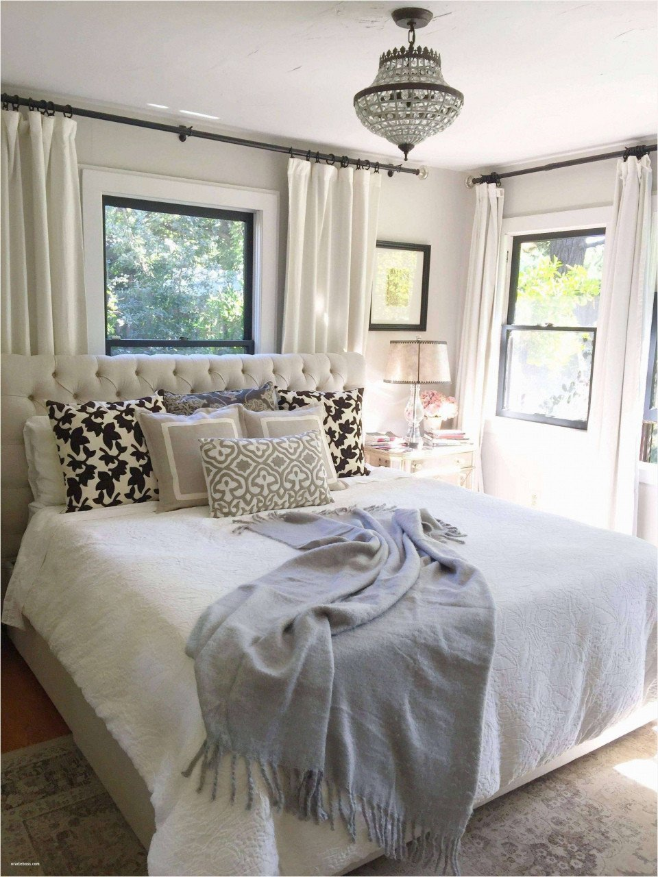 Tv Height In Bedroom New Bedroom Ideas for Couples — Procura Home Blog